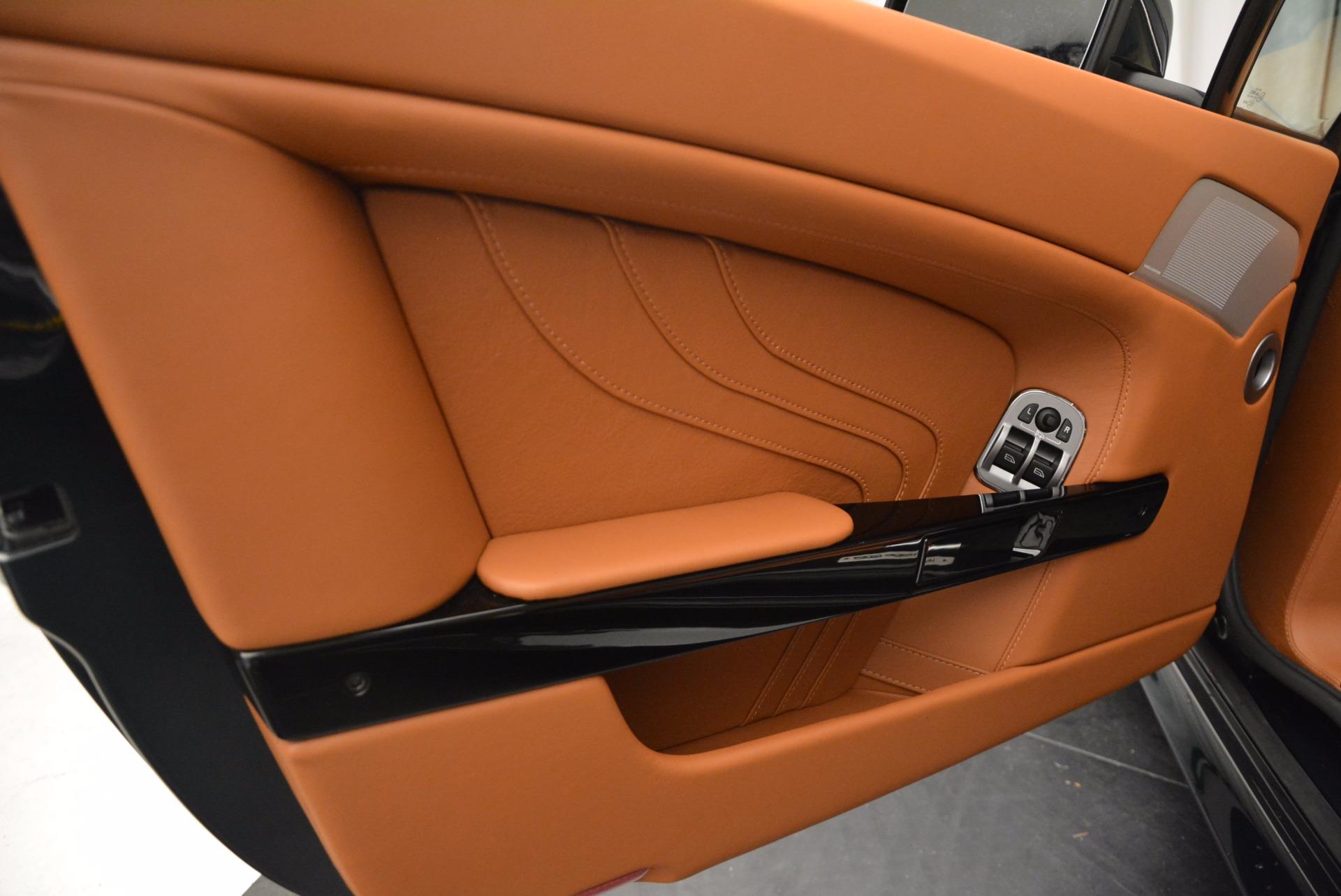 Used 2016 Aston Martin V8 Vantage S Roadster For Sale In Westport, CT 1550_p22