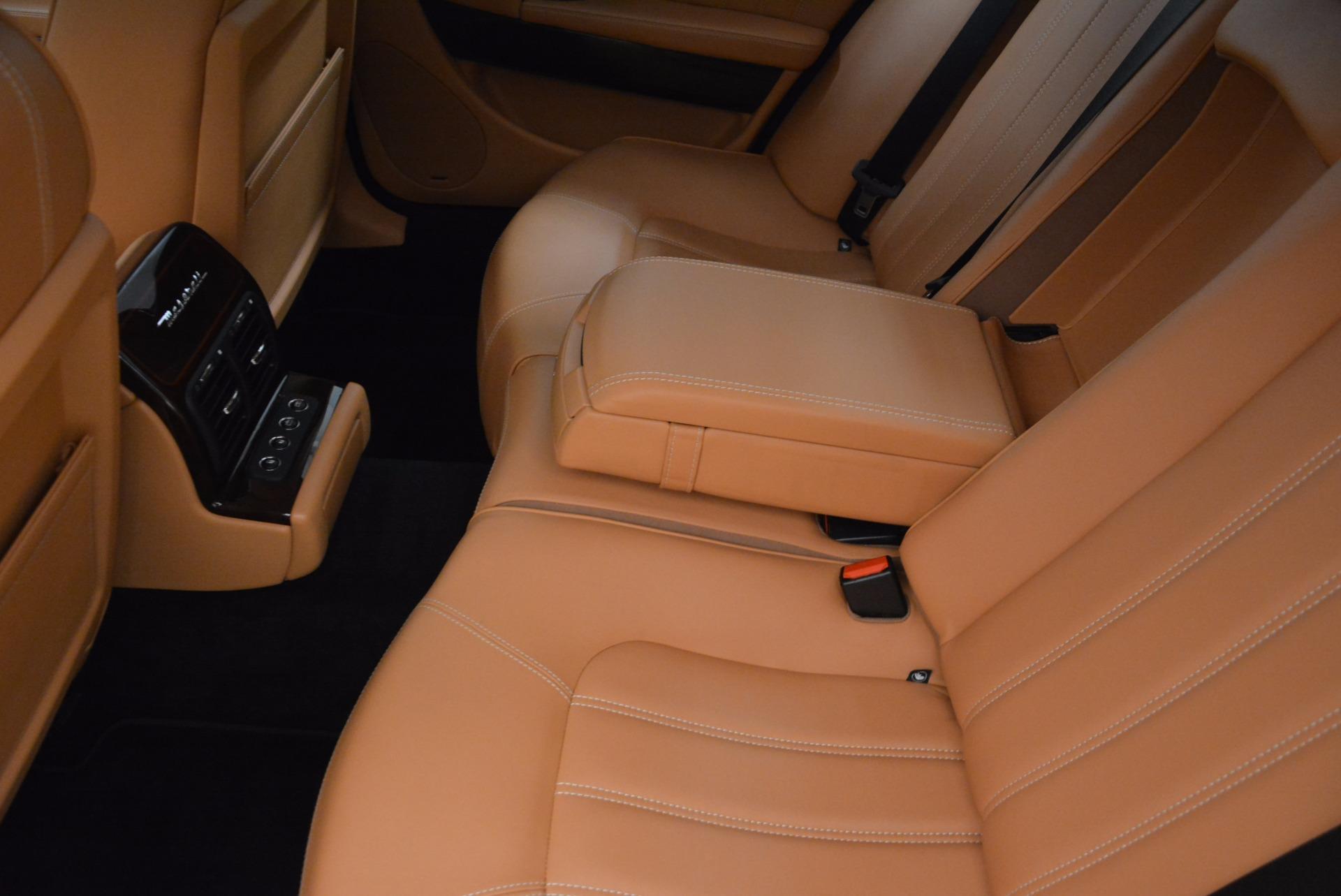 Used 2010 Maserati Quattroporte S For Sale In Westport, CT 1551_p31
