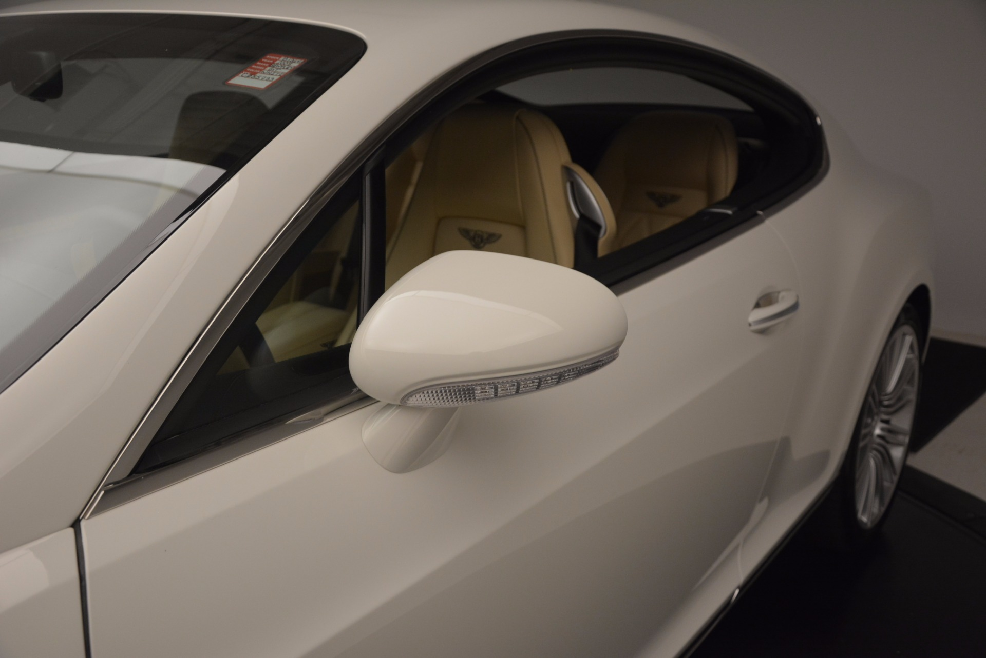 Used 2008 Bentley Continental GT Speed For Sale In Westport, CT 1552_p18