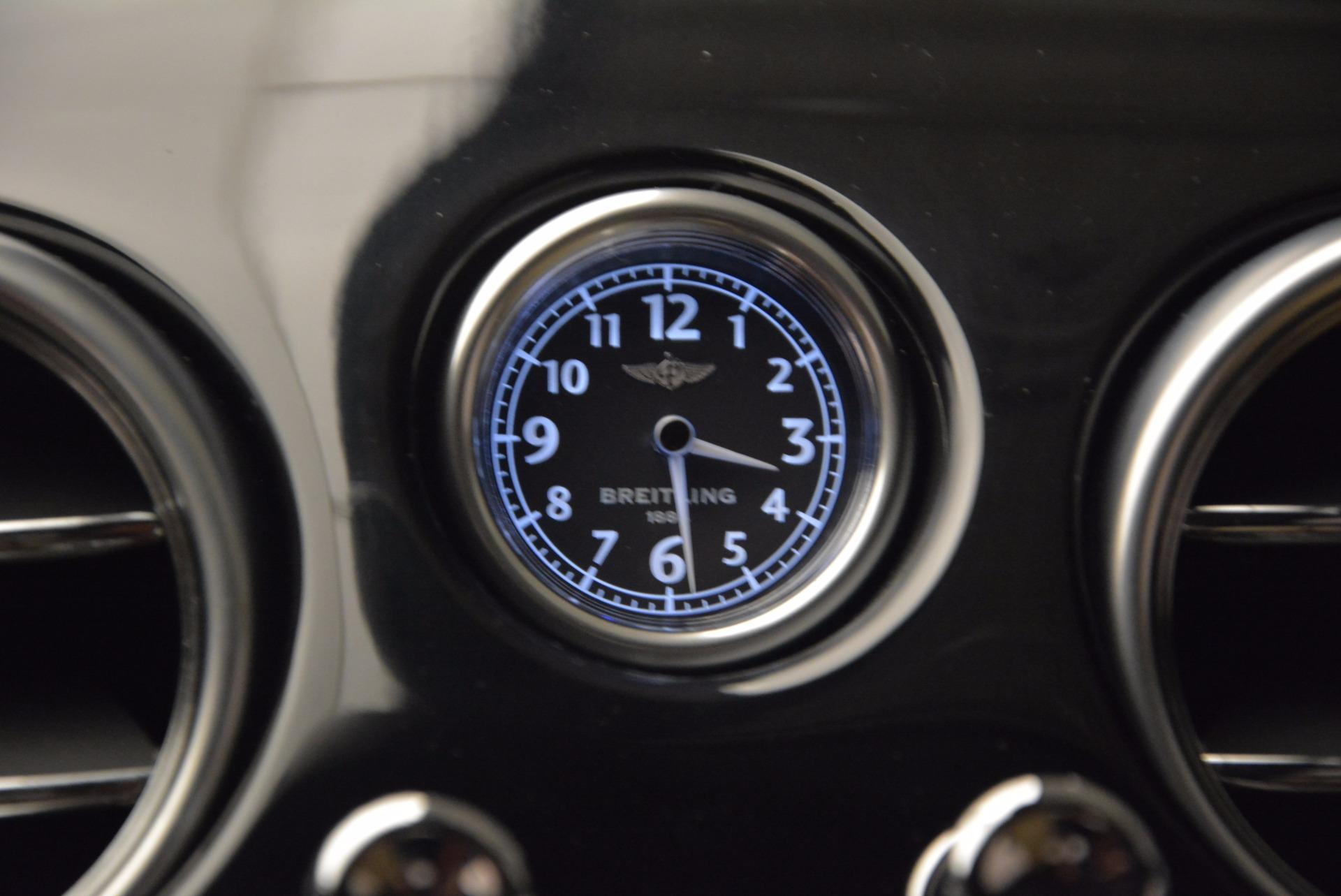 Used 2008 Bentley Continental GT Speed For Sale In Westport, CT 1552_p25