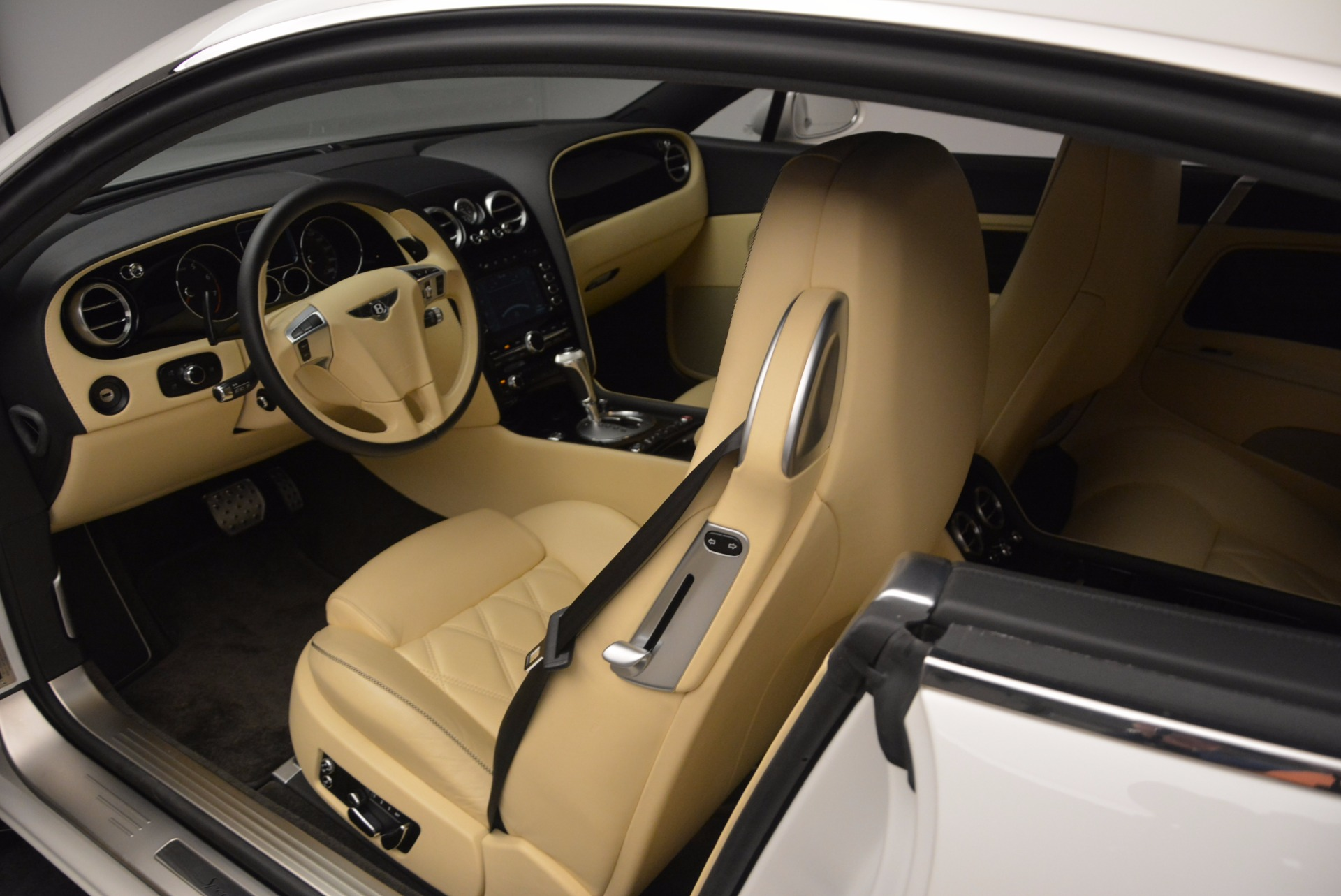 Used 2008 Bentley Continental GT Speed For Sale In Westport, CT 1552_p36