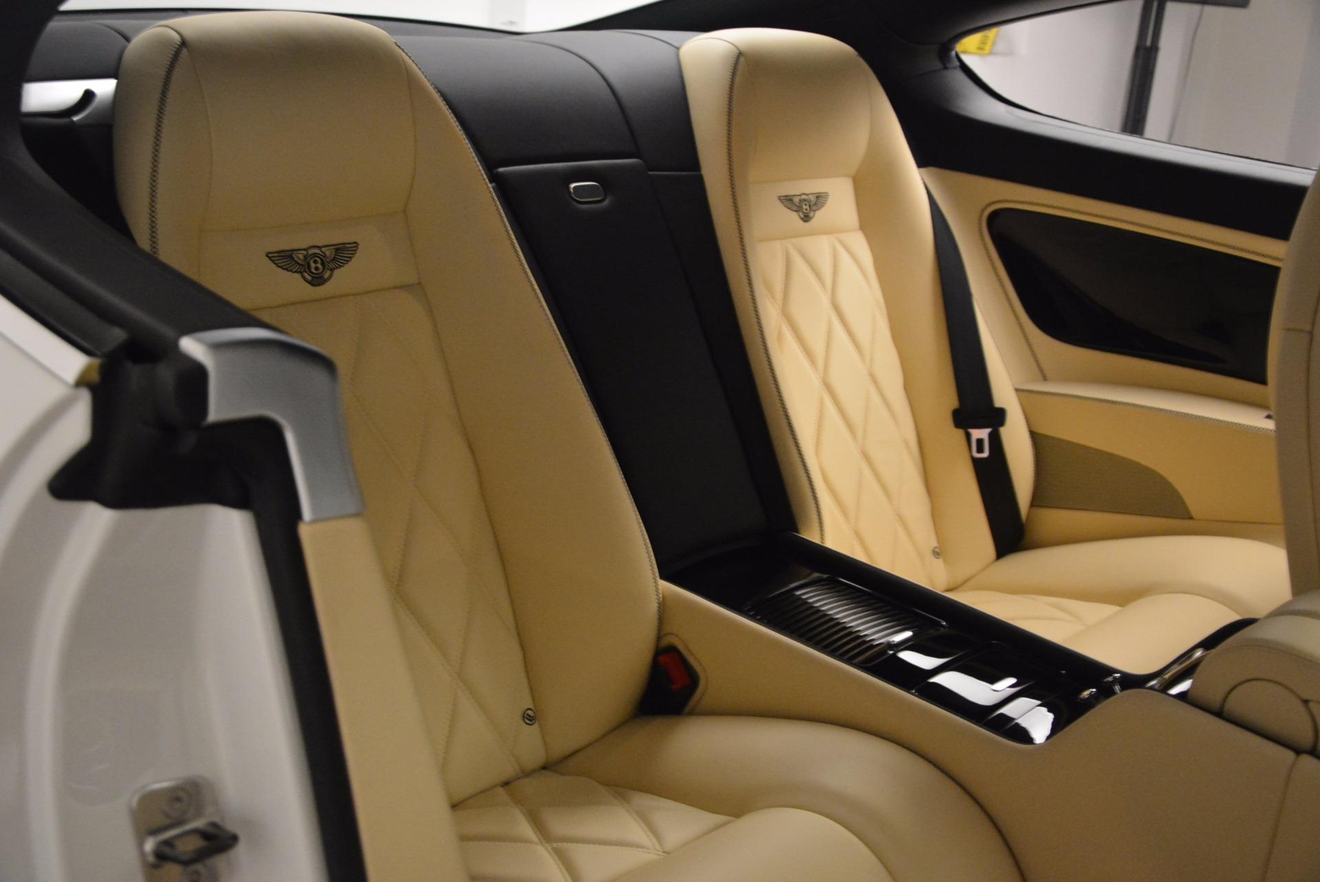 Used 2008 Bentley Continental GT Speed For Sale In Westport, CT 1552_p40