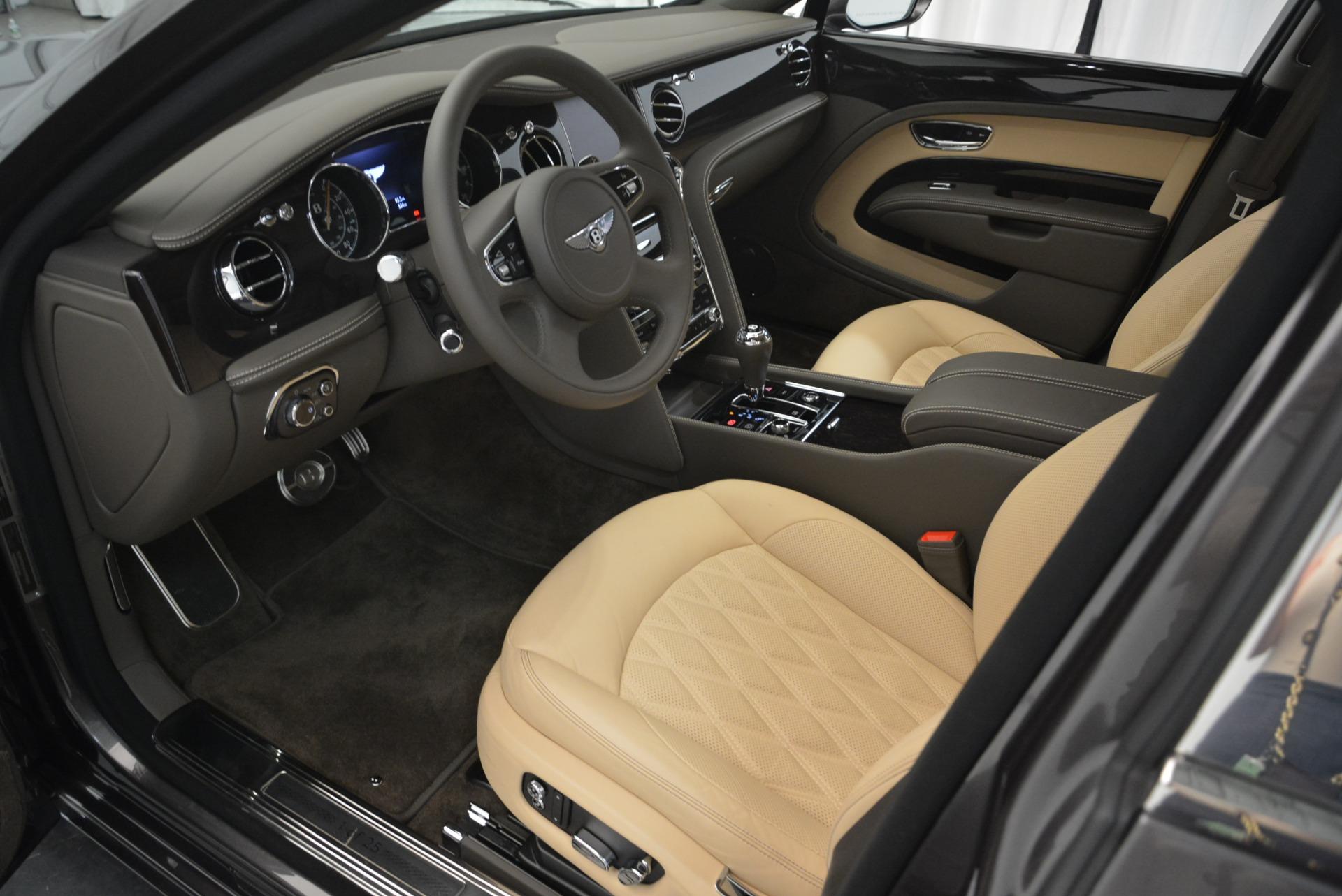 Used 2017 Bentley Mulsanne EWB For Sale In Westport, CT 1554_p11