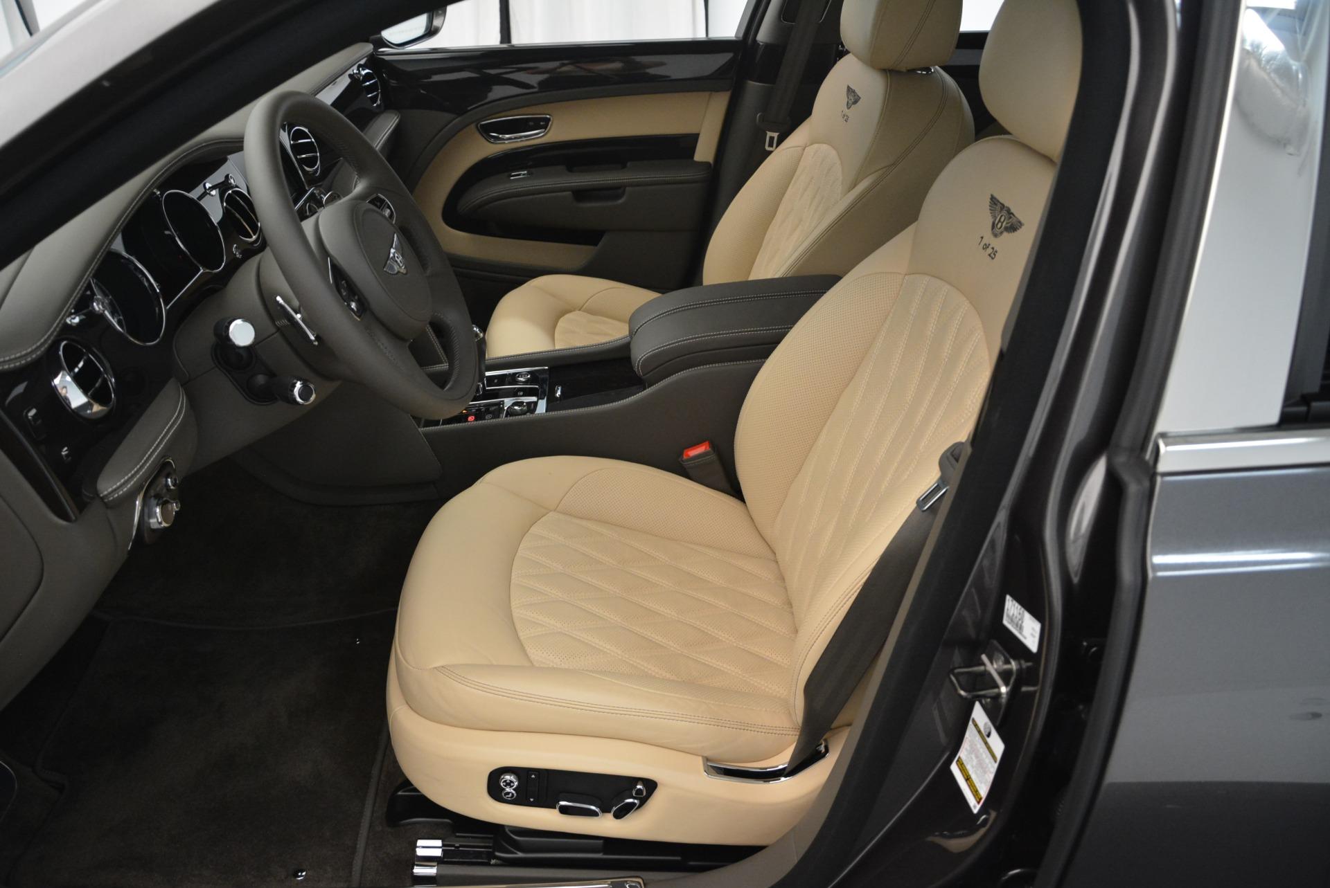 Used 2017 Bentley Mulsanne EWB For Sale In Westport, CT 1554_p12