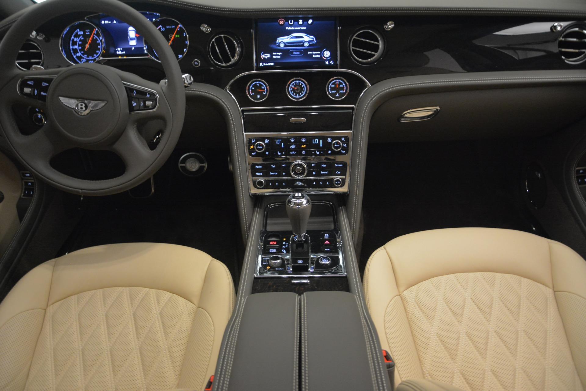 Used 2017 Bentley Mulsanne EWB For Sale In Westport, CT 1554_p15