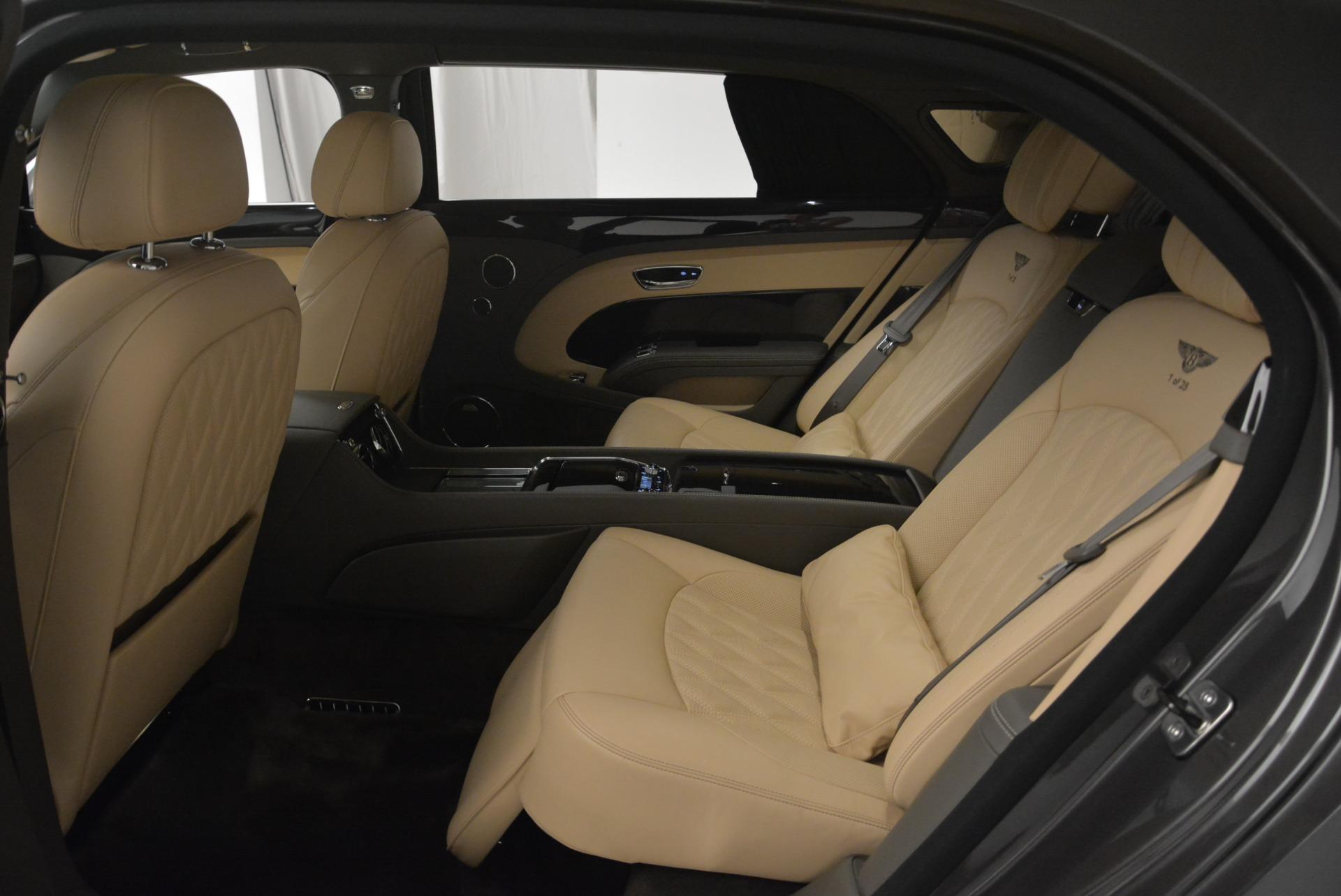 Used 2017 Bentley Mulsanne EWB For Sale In Westport, CT 1554_p18