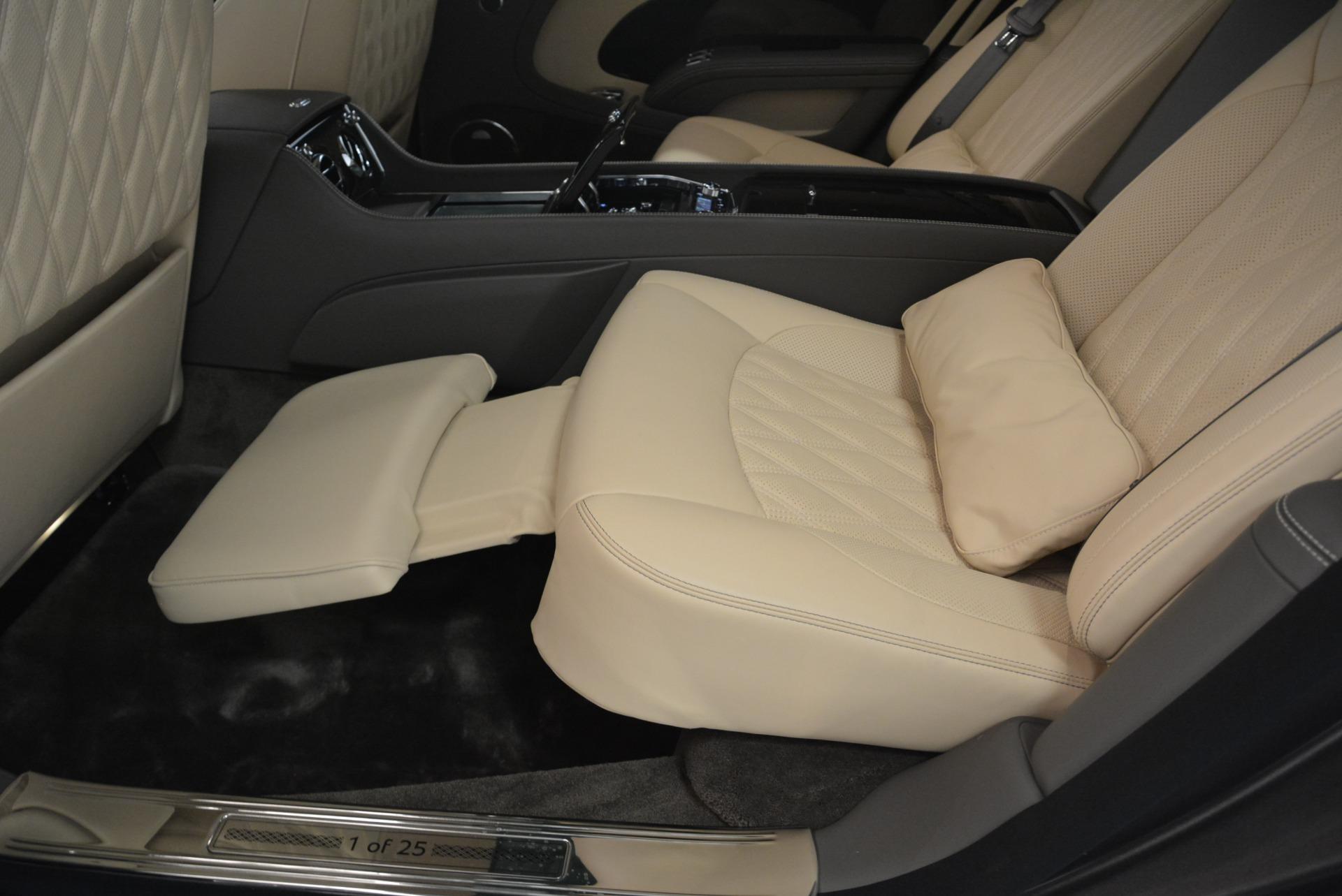 Used 2017 Bentley Mulsanne EWB For Sale In Westport, CT 1554_p22