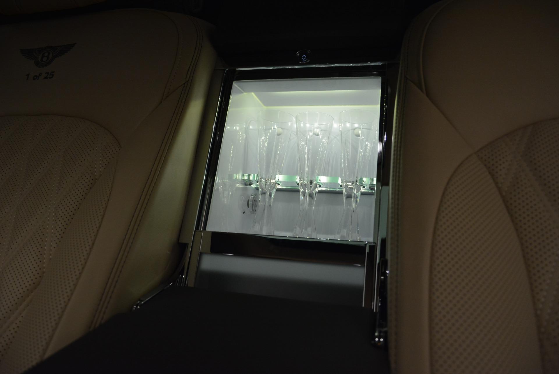 Used 2017 Bentley Mulsanne EWB For Sale In Westport, CT 1554_p28