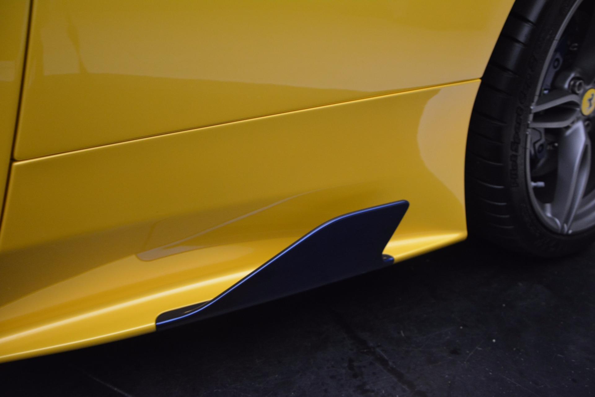 Used 2015 Ferrari 458 Speciale Aperta  For Sale In Westport, CT 1555_p30