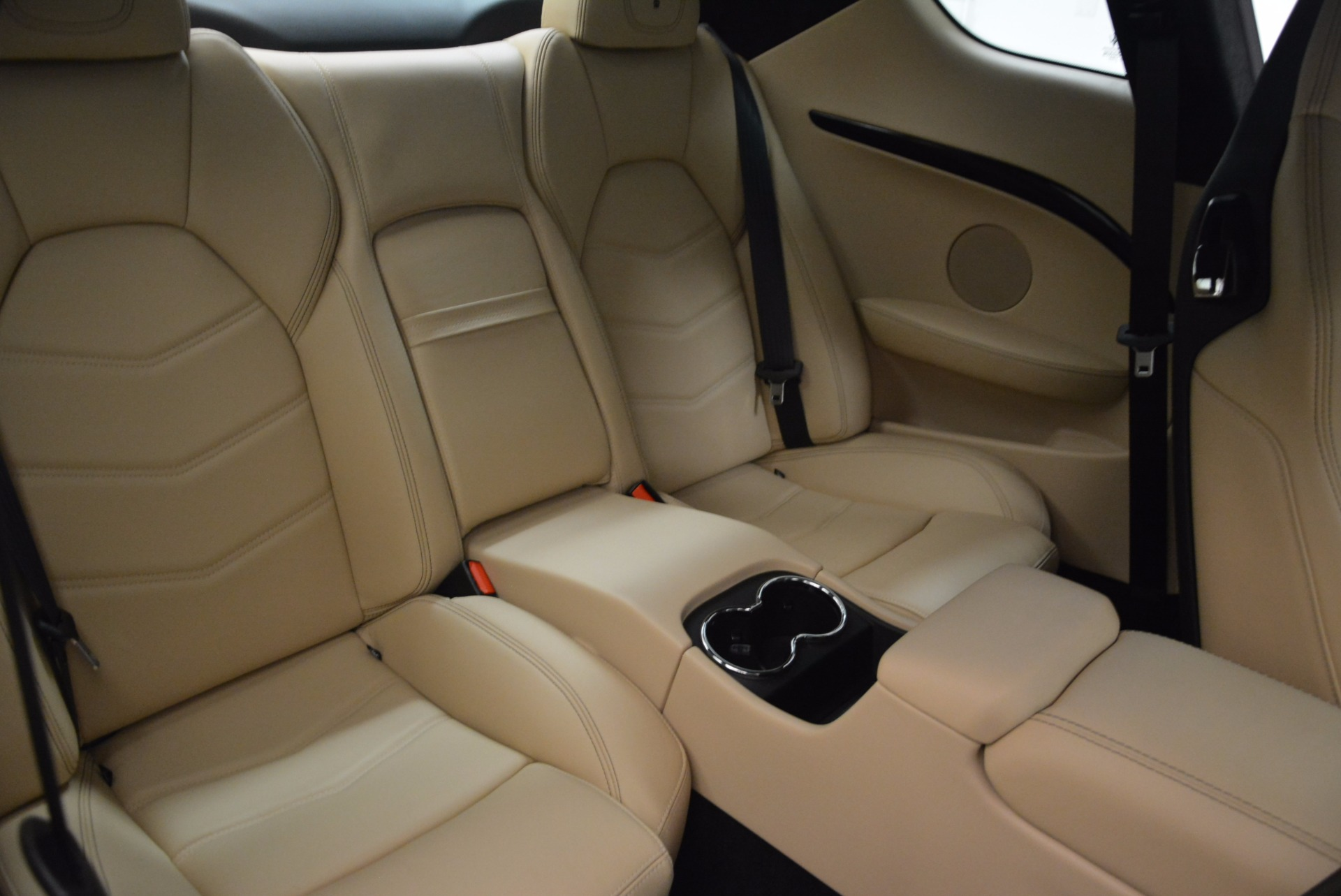 Used 2015 Maserati GranTurismo Sport Coupe For Sale In Westport, CT 1557_p25