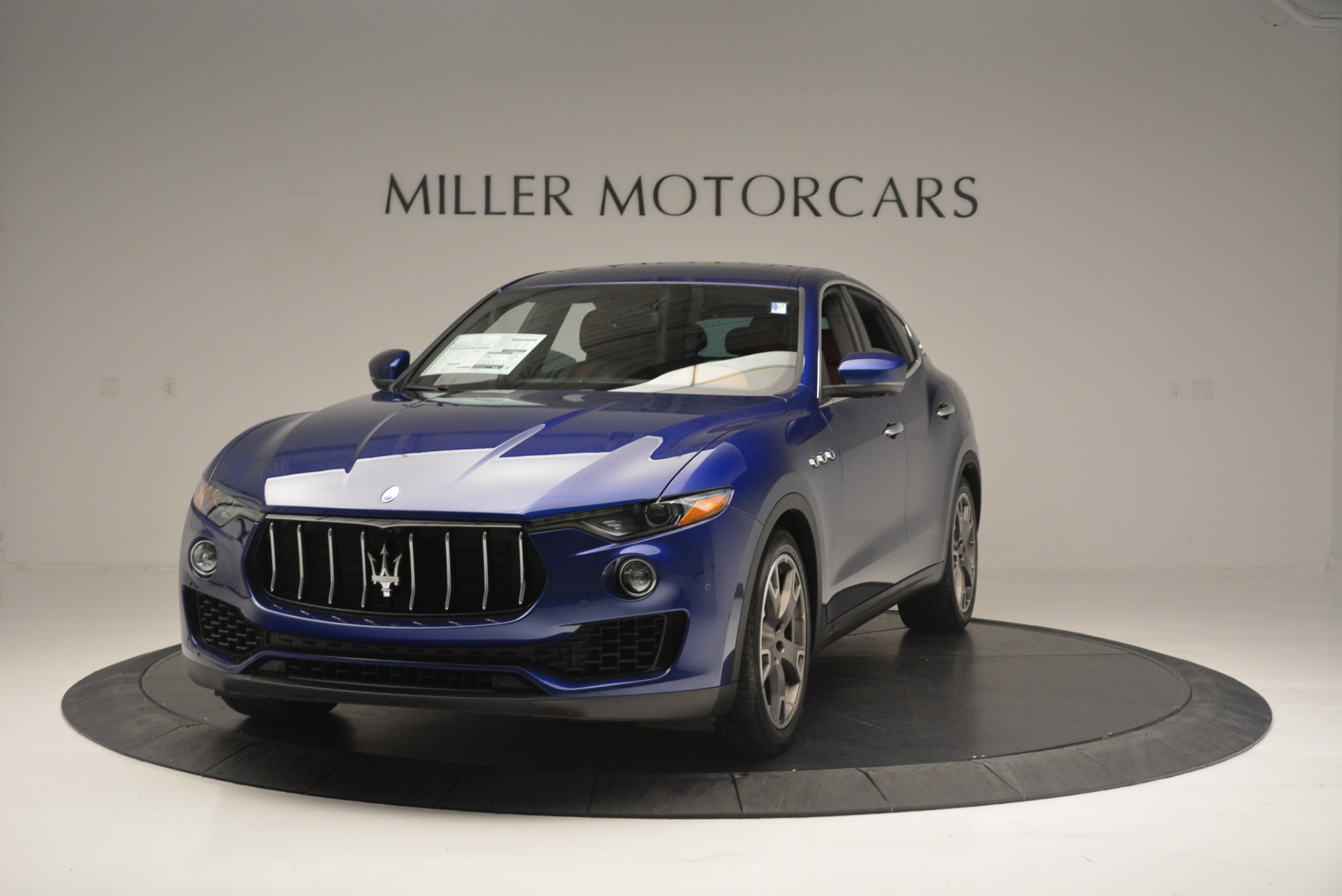 New 2018 Maserati Levante Q4 For Sale In Westport, CT
