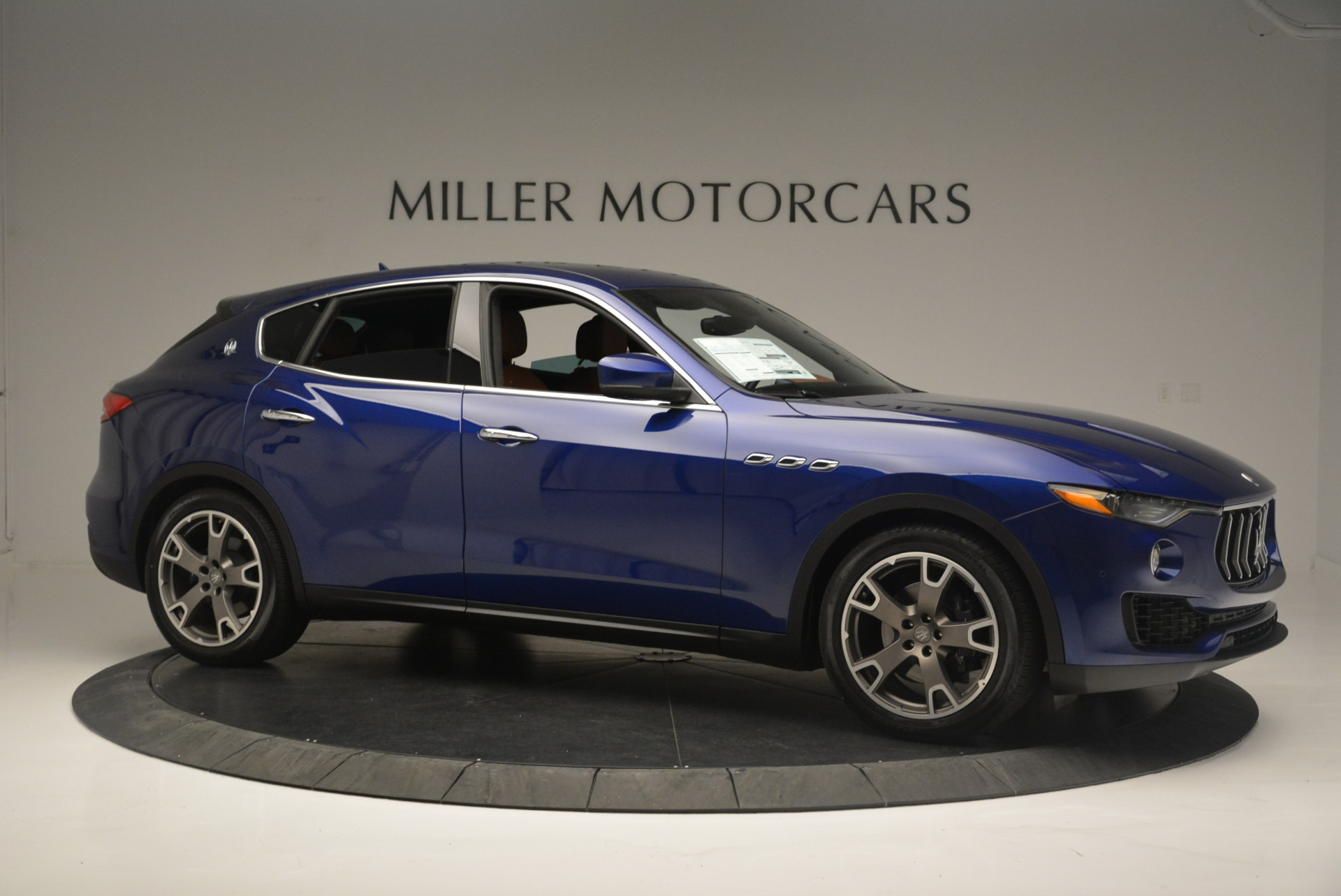 New 2018 Maserati Levante Q4 For Sale In Westport, CT 1558_p12