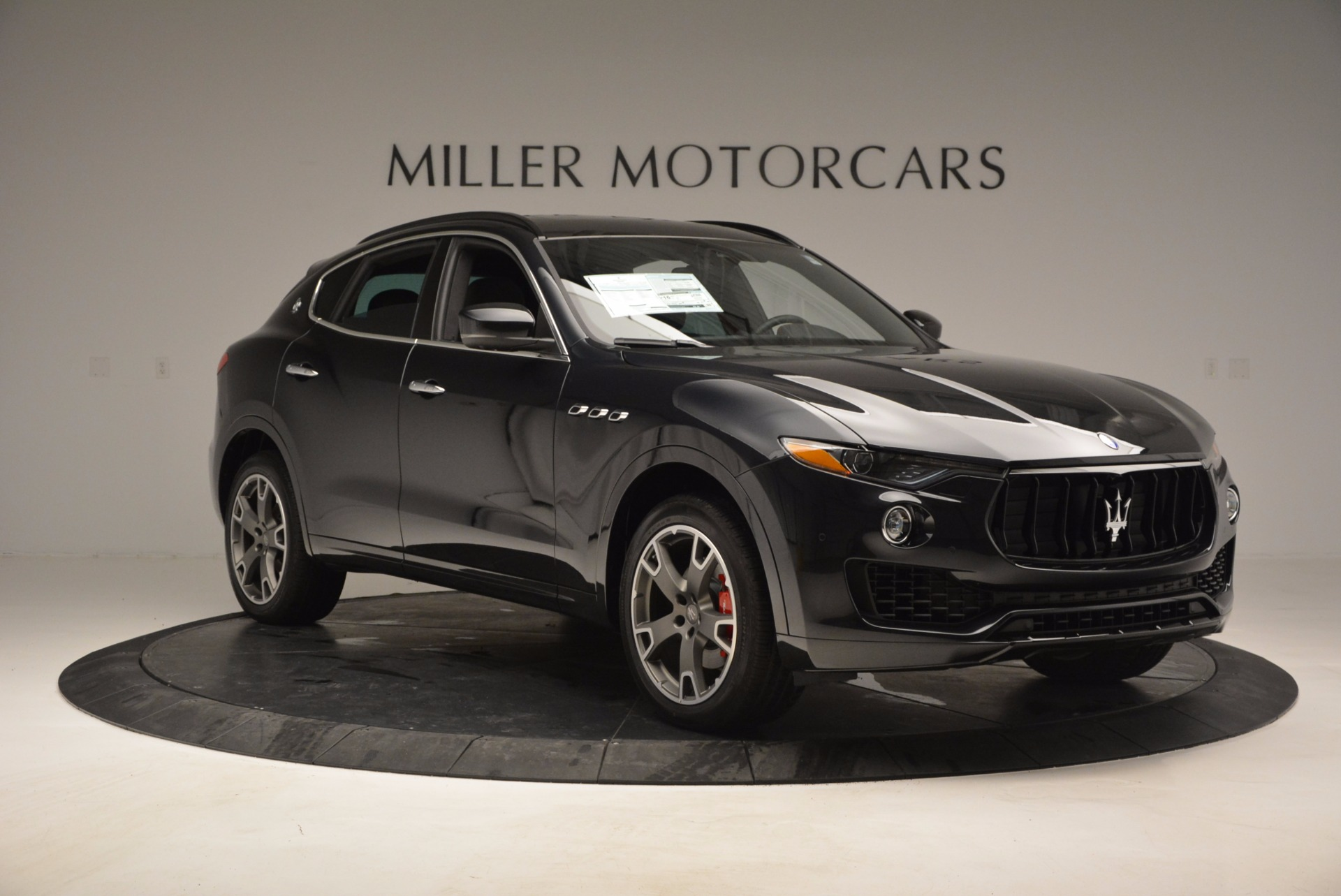 New 2017 Maserati Levante S Q4 For Sale In Westport, CT 1560_p11