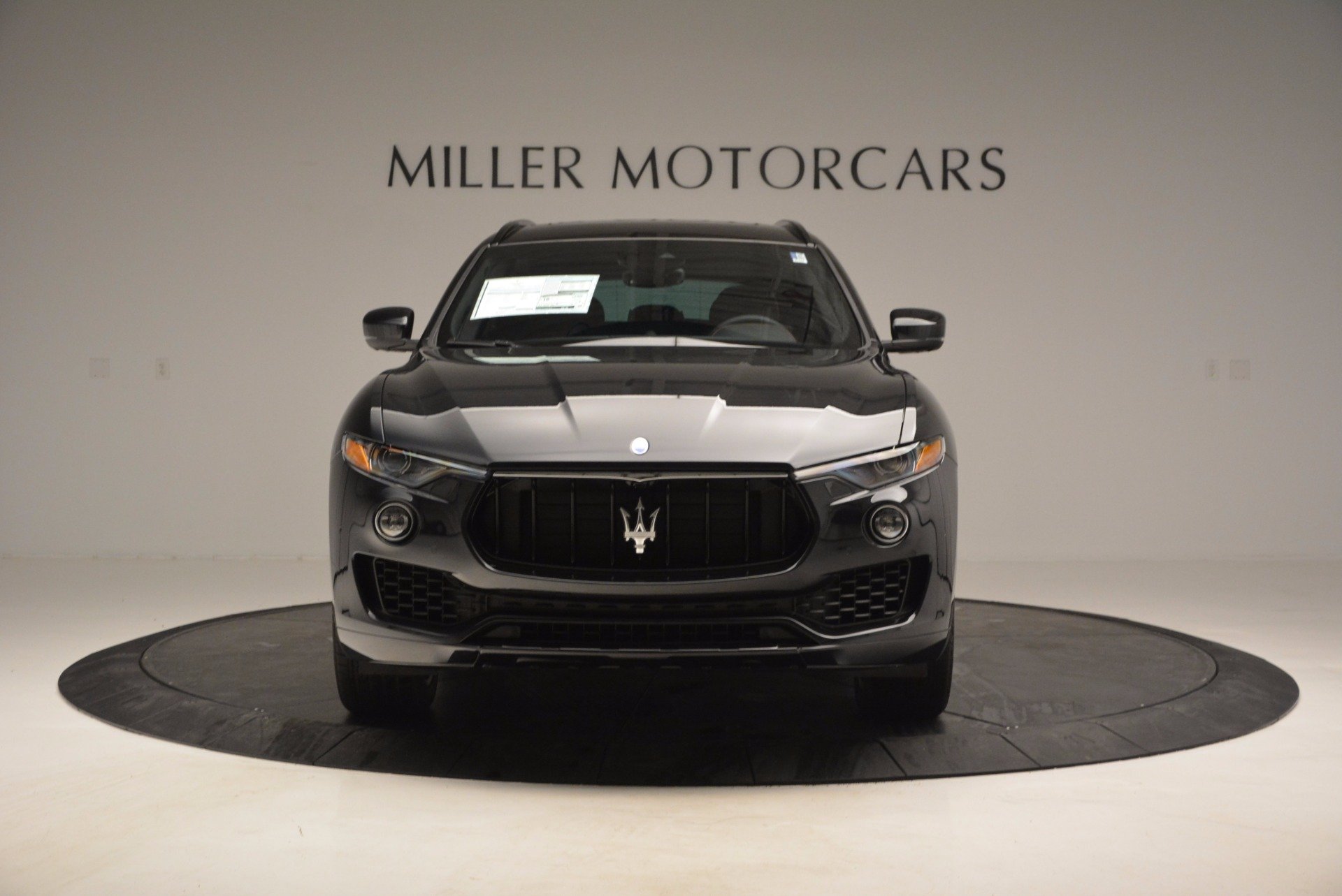 New 2017 Maserati Levante S Q4 For Sale In Westport, CT 1560_p12