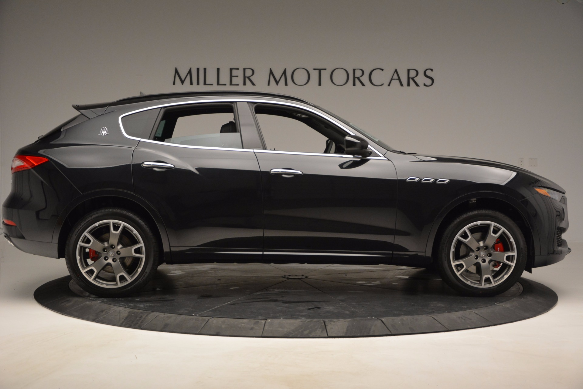 New 2017 Maserati Levante S Q4 For Sale In Westport, CT 1560_p9