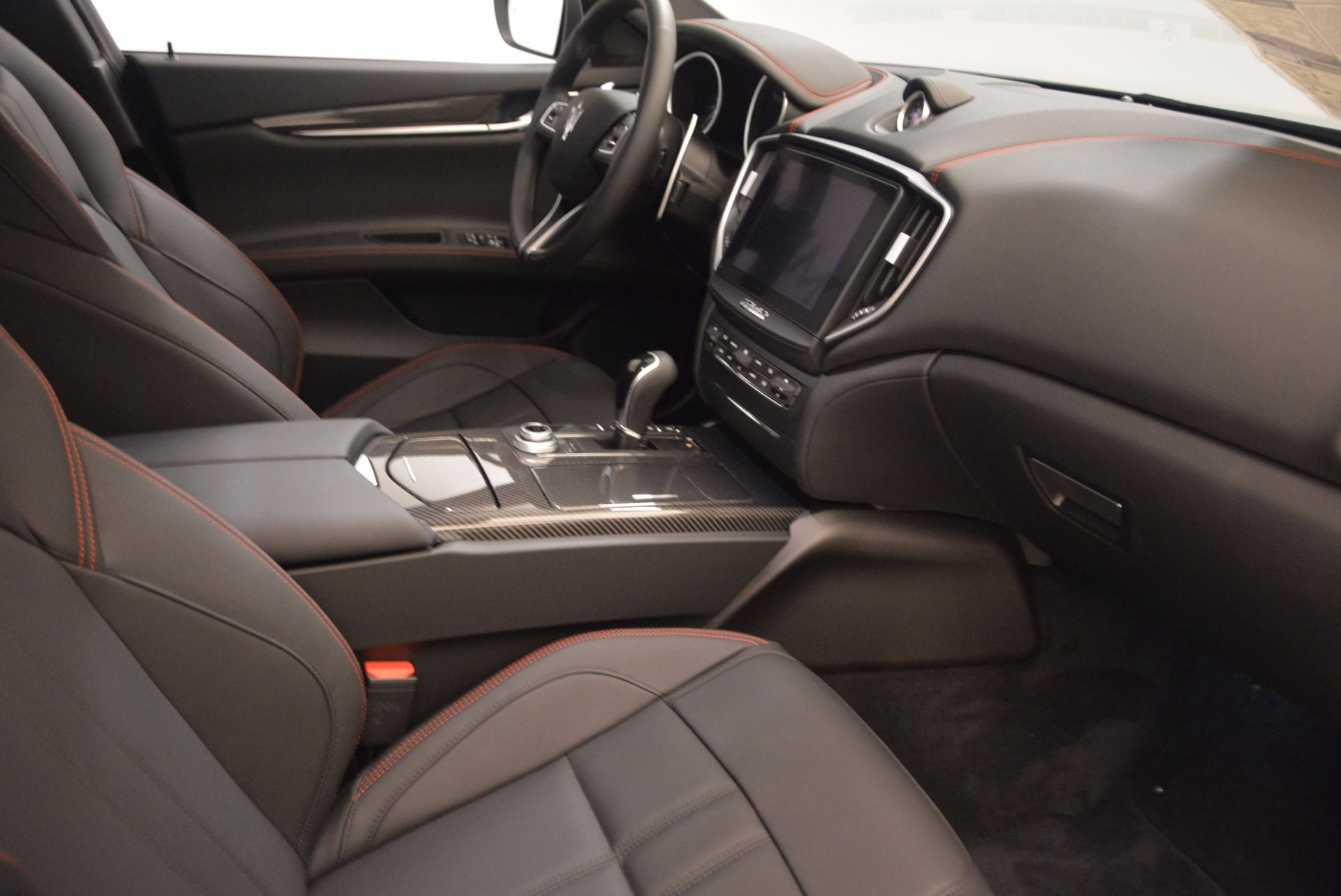 New 2018 Maserati Ghibli S Q4 GranSport For Sale In Westport, CT 1569_p19