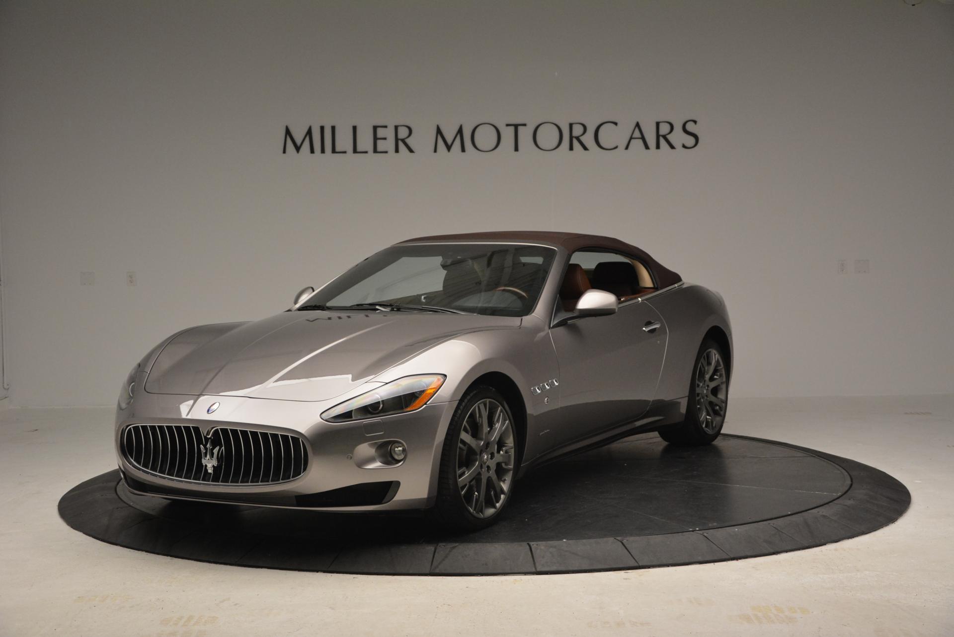 Used 2012 Maserati GranTurismo  For Sale In Westport, CT 157_p13