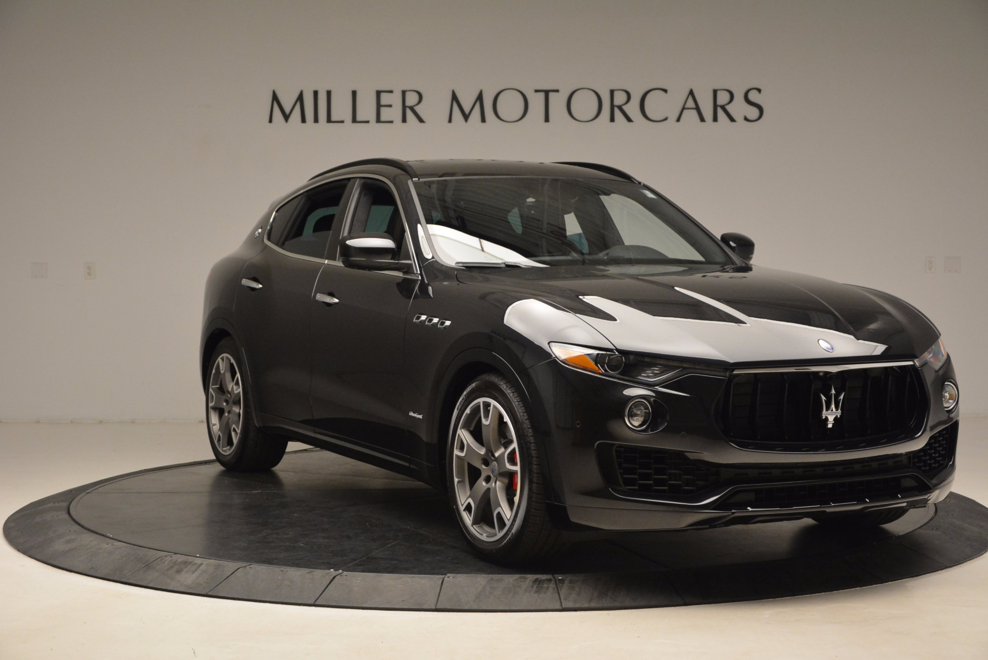New 2018 Maserati Levante S Q4 GRANSPORT For Sale In Westport, CT 1578_p11