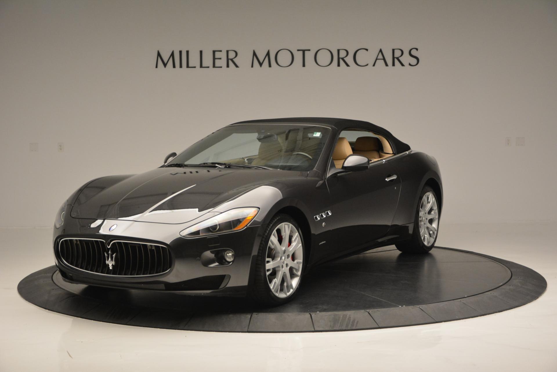 Used 2011 Maserati GranTurismo Base For Sale In Westport, CT 158_p13