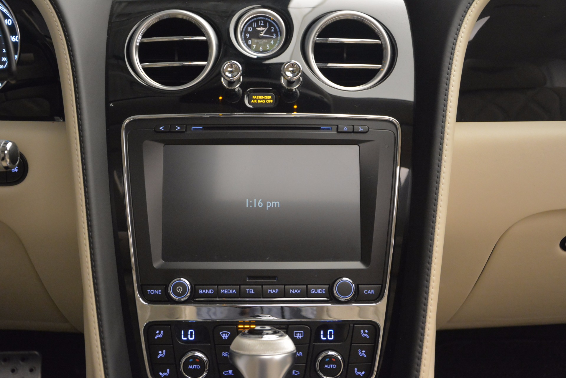 Used 2015 Bentley Flying Spur W12 For Sale In Westport, CT 1582_p45