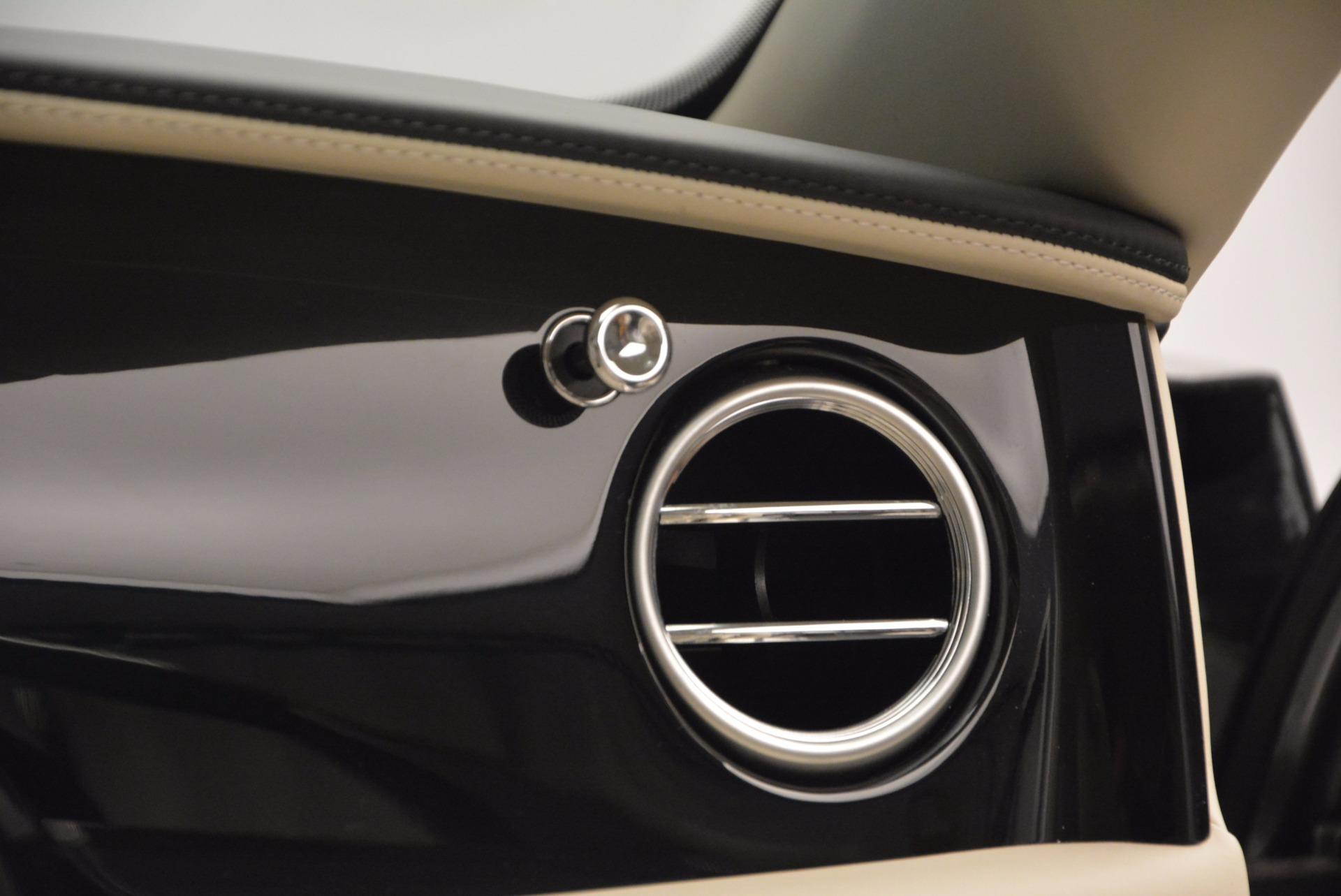 Used 2015 Bentley Flying Spur W12 For Sale In Westport, CT 1582_p48