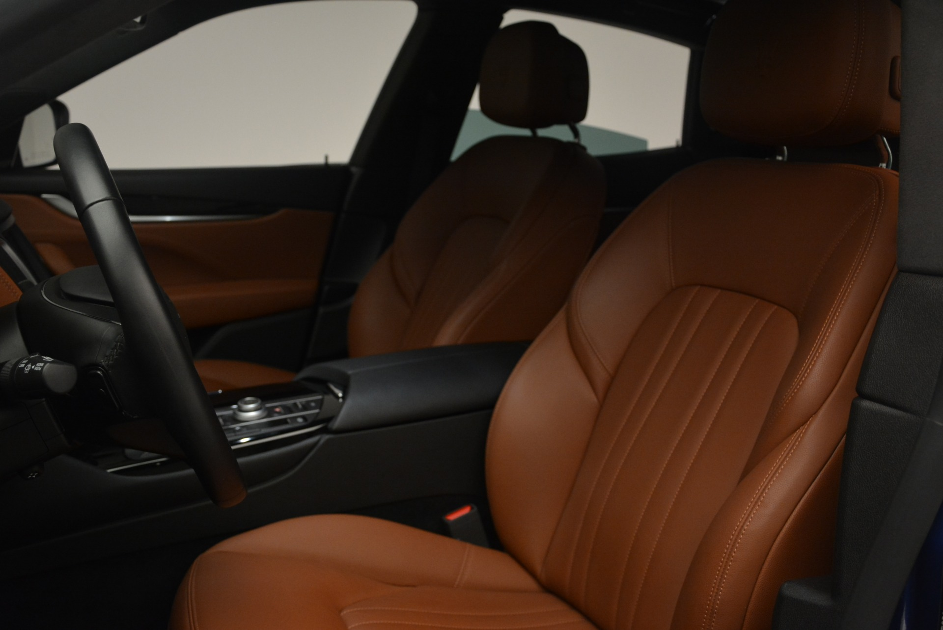 Used 2018 Maserati Levante Q4 For Sale In Westport, CT 1586_p22