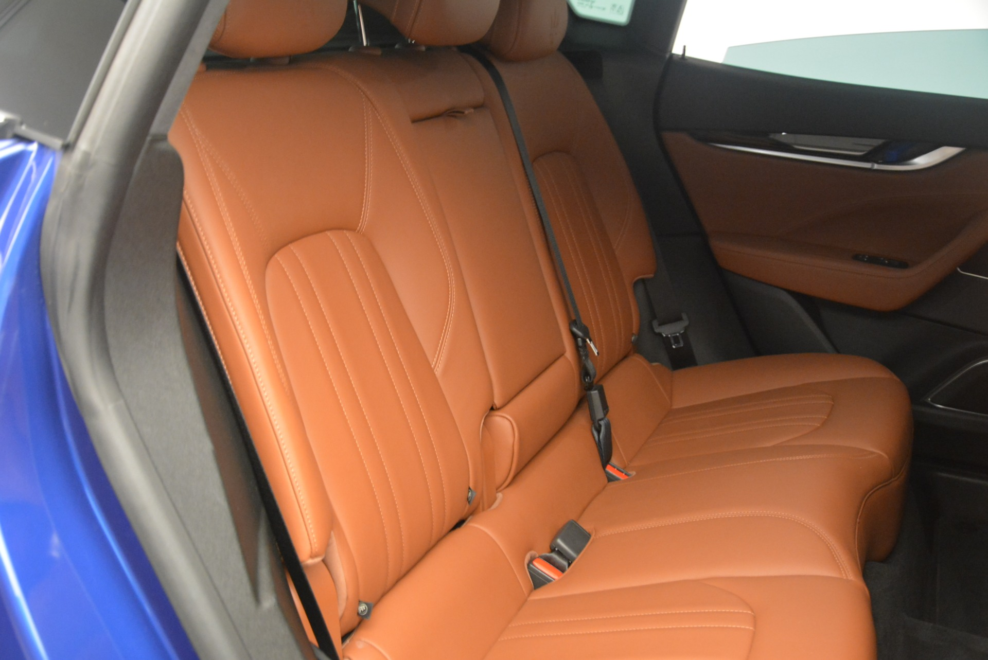Used 2018 Maserati Levante Q4 For Sale In Westport, CT 1586_p30