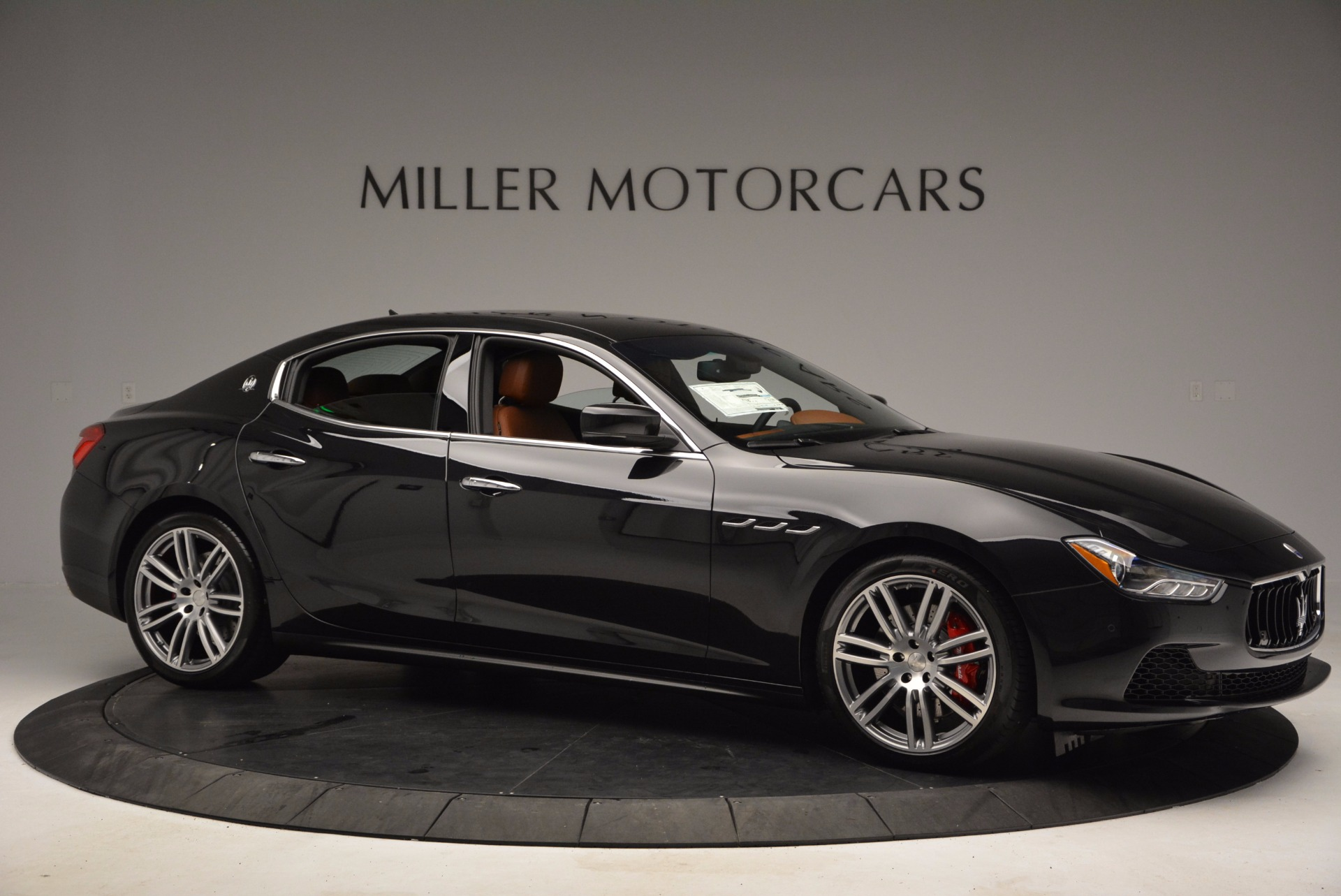 Used 2014 Maserati Ghibli S Q4 For Sale In Westport, CT 1587_p10