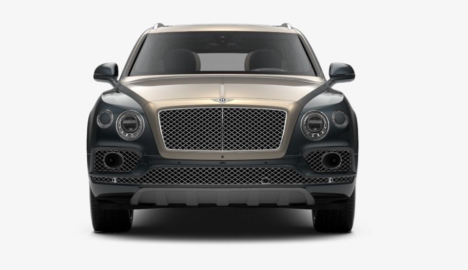 New 2018 Bentley Bentayga Mulliner For Sale In Westport, CT 1588_p5