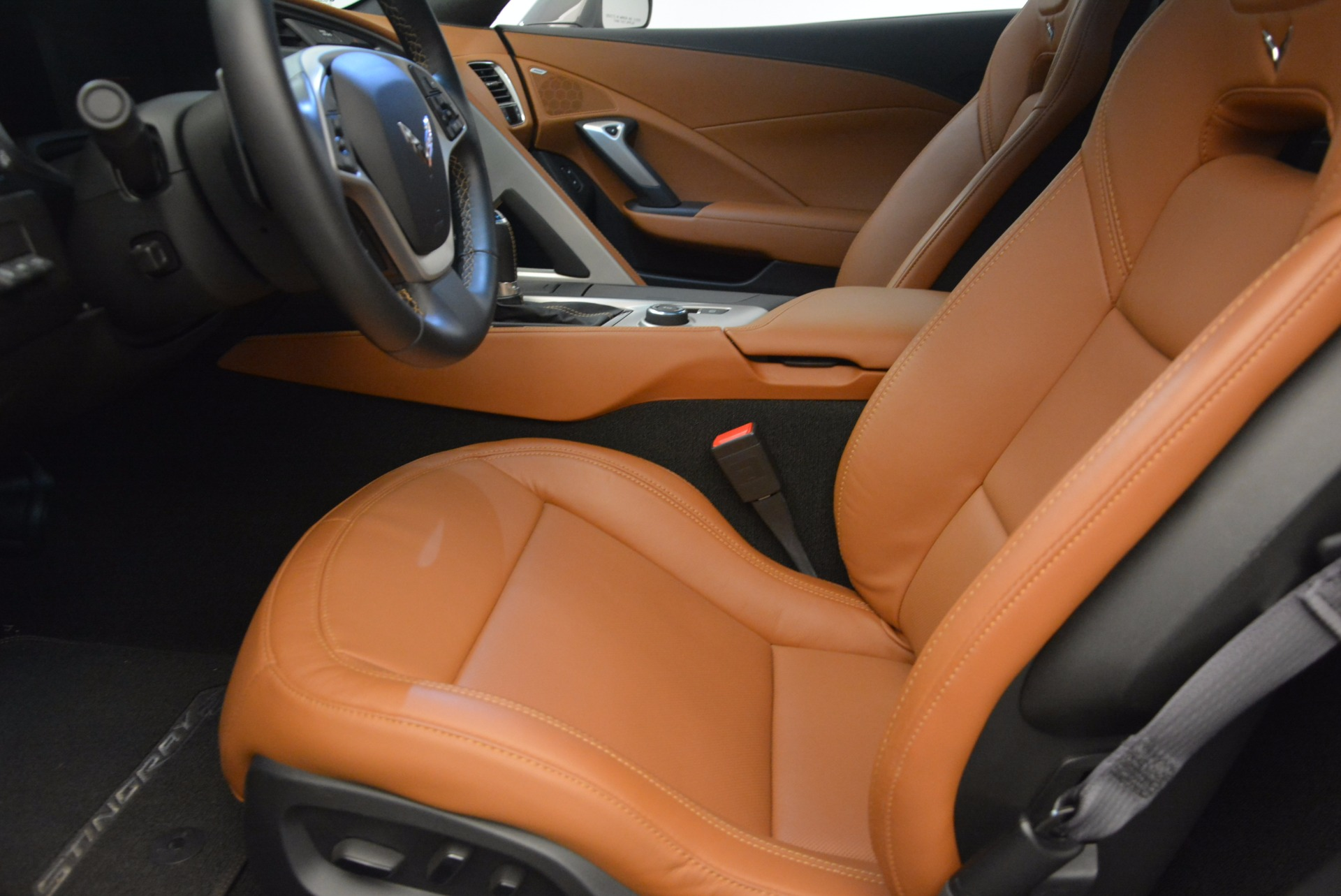 Used 2015 Chevrolet Corvette Stingray Z51 For Sale In Westport, CT 1589_p30