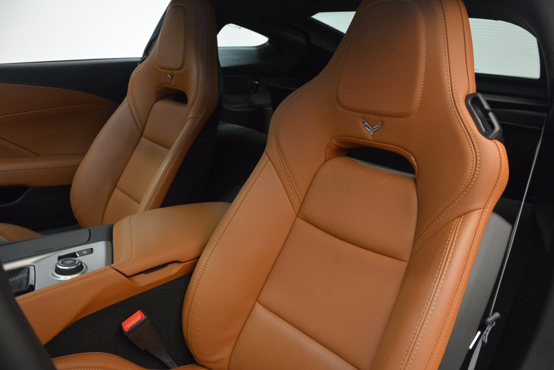Used 2015 Chevrolet Corvette Stingray Z51 For Sale In Westport, CT 1589_p31