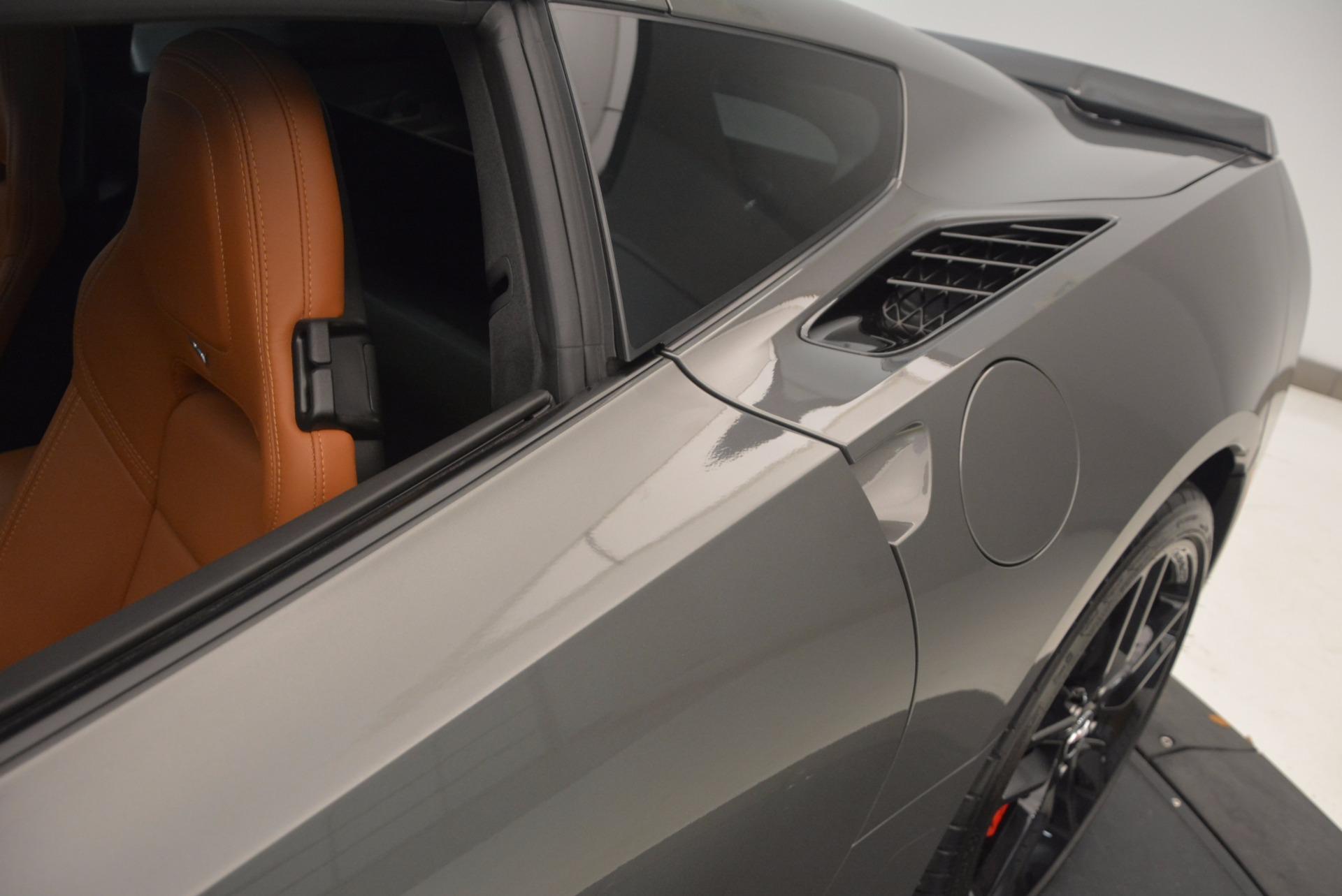 Used 2015 Chevrolet Corvette Stingray Z51 For Sale In Westport, CT 1589_p34