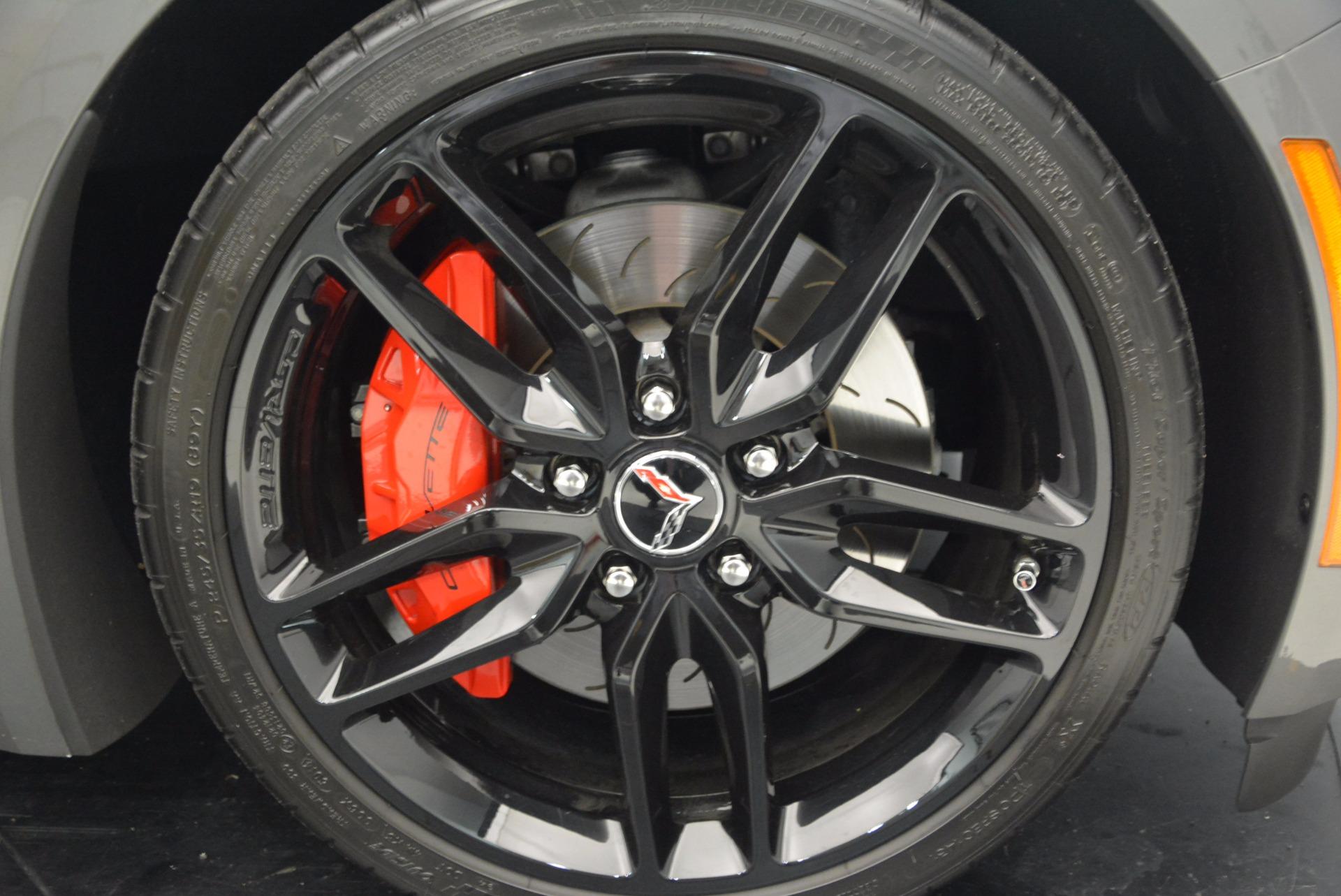 Used 2015 Chevrolet Corvette Stingray Z51 For Sale In Westport, CT 1589_p39