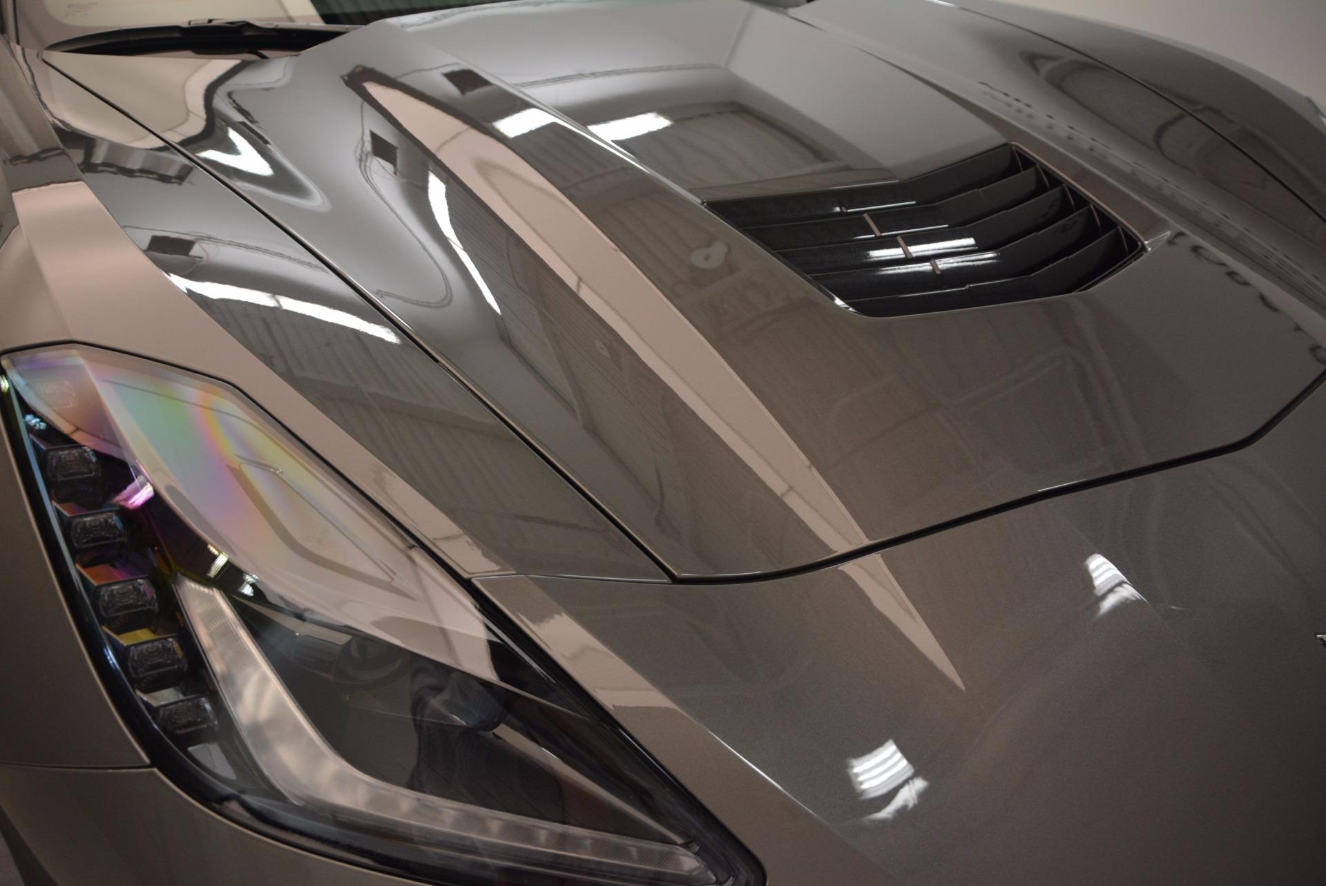 Used 2015 Chevrolet Corvette Stingray Z51 For Sale In Westport, CT 1589_p40