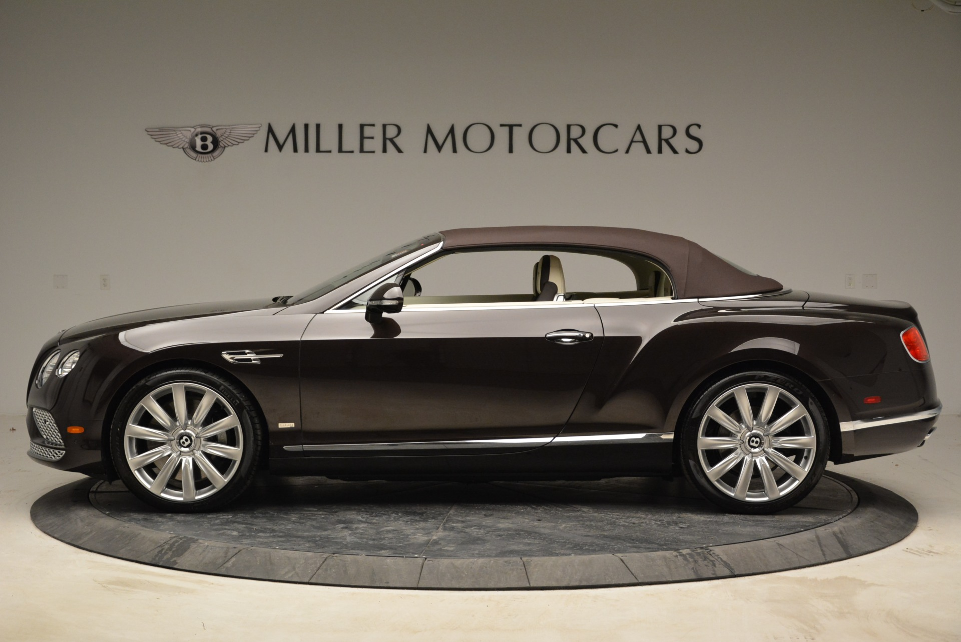 New 2018 Bentley Continental GT Timeless Series For Sale In Westport, CT 1596_p14