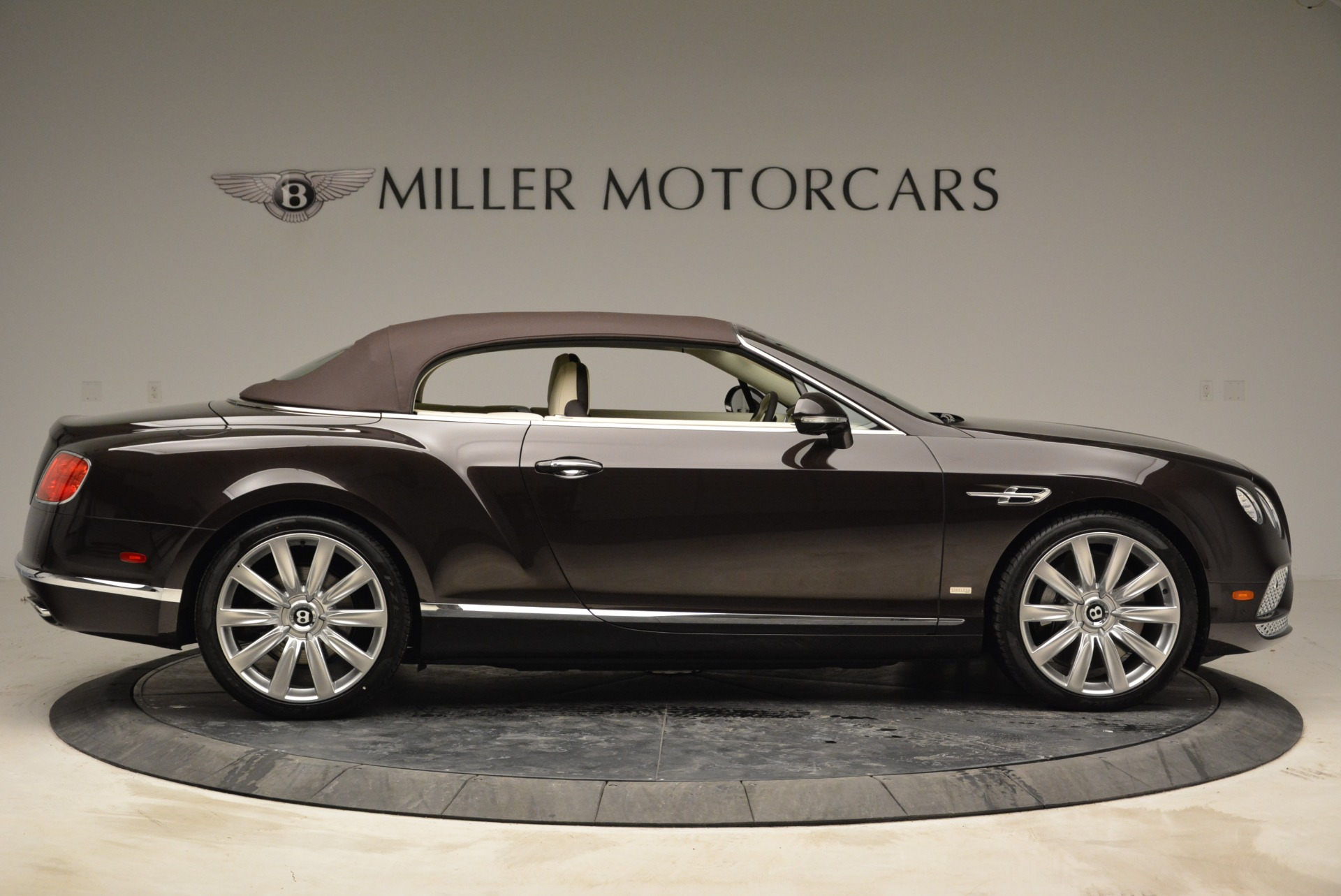 New 2018 Bentley Continental GT Timeless Series For Sale In Westport, CT 1596_p18