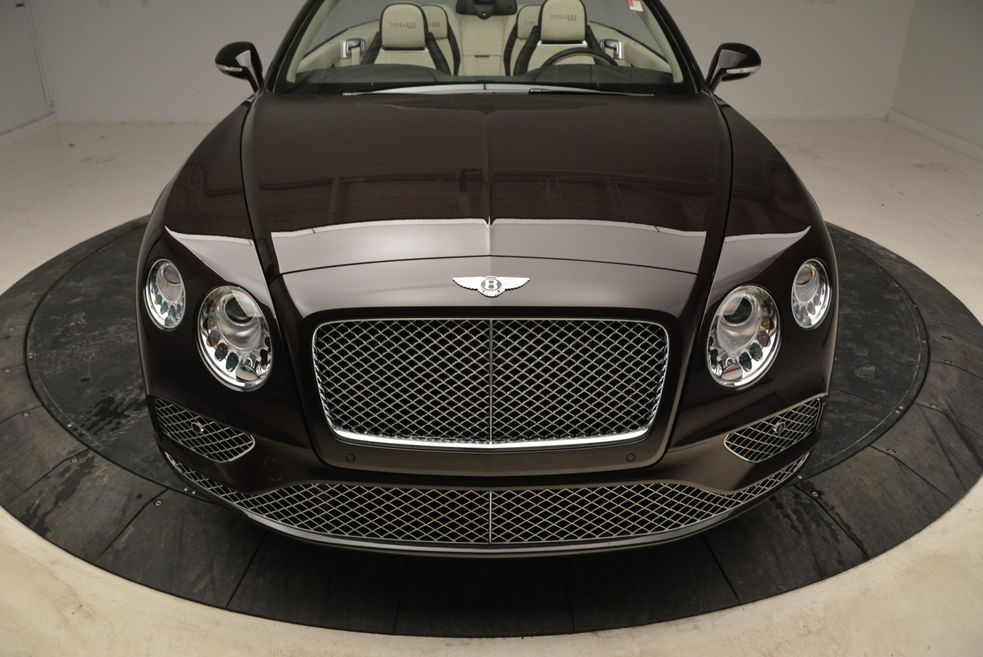 New 2018 Bentley Continental GT Timeless Series For Sale In Westport, CT 1596_p20