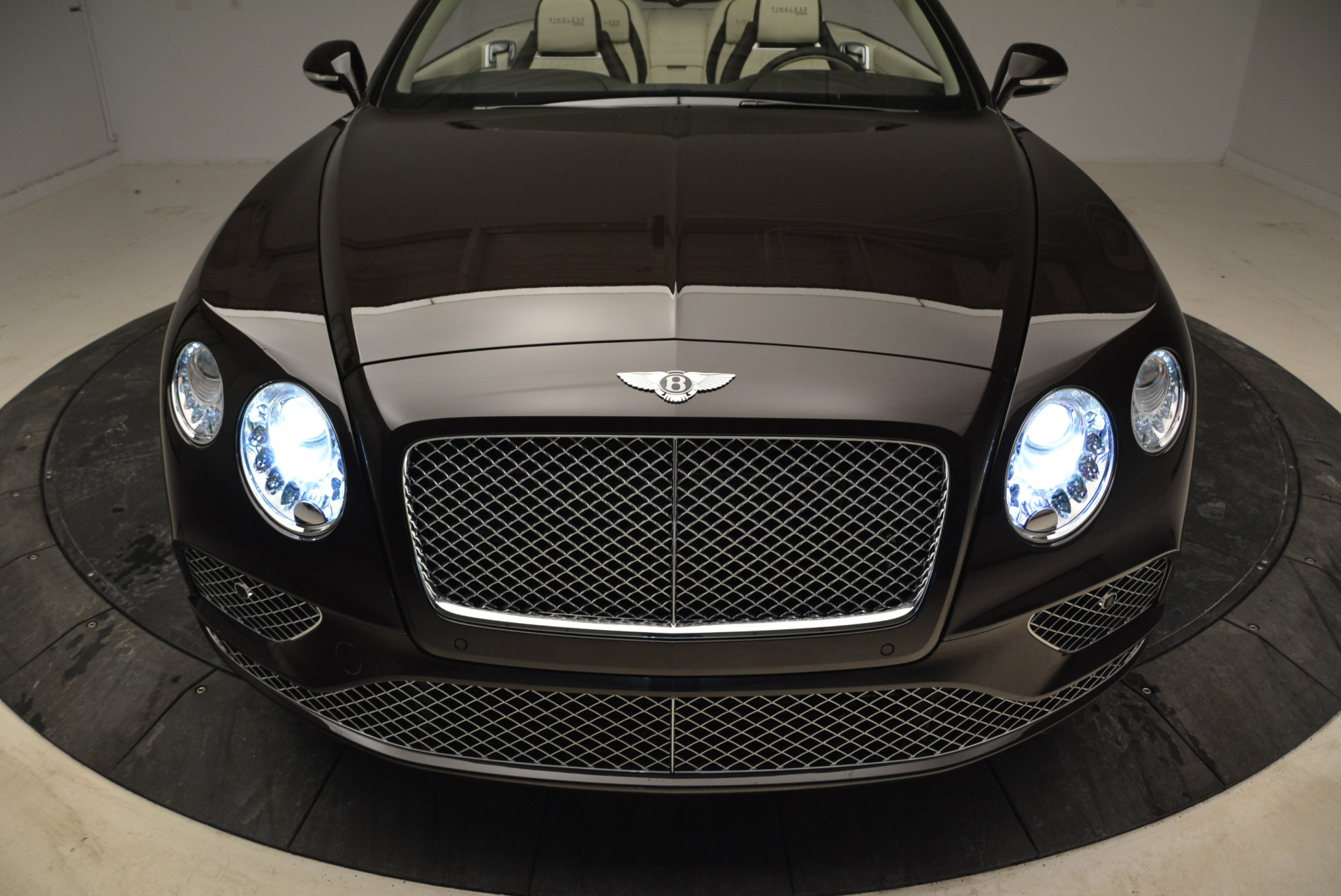 New 2018 Bentley Continental GT Timeless Series For Sale In Westport, CT 1596_p21