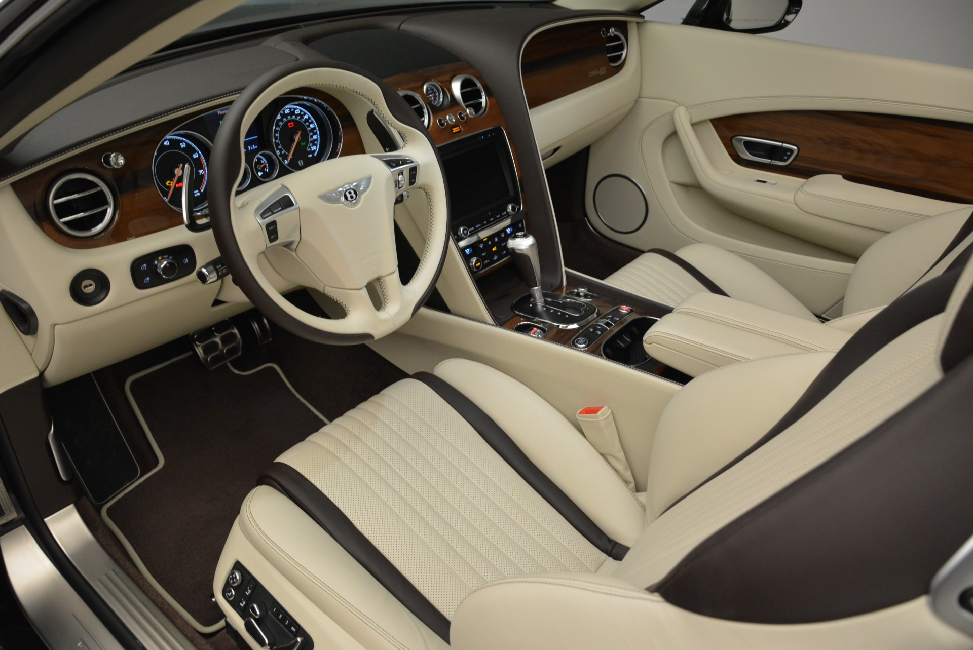 New 2018 Bentley Continental GT Timeless Series For Sale In Westport, CT 1596_p26
