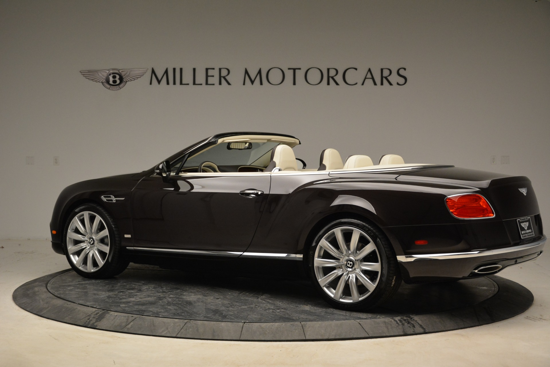 New 2018 Bentley Continental GT Timeless Series For Sale In Westport, CT 1596_p4