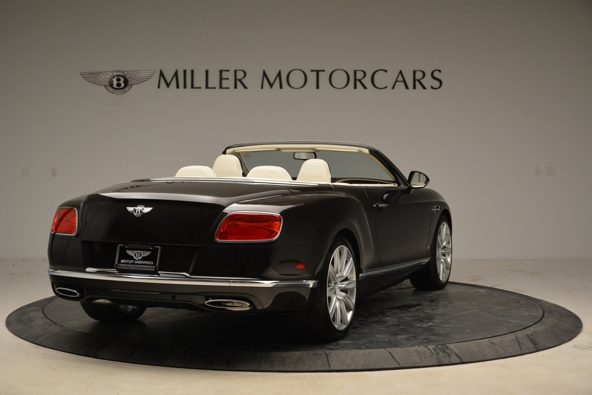New 2018 Bentley Continental GT Timeless Series For Sale In Westport, CT 1596_p7