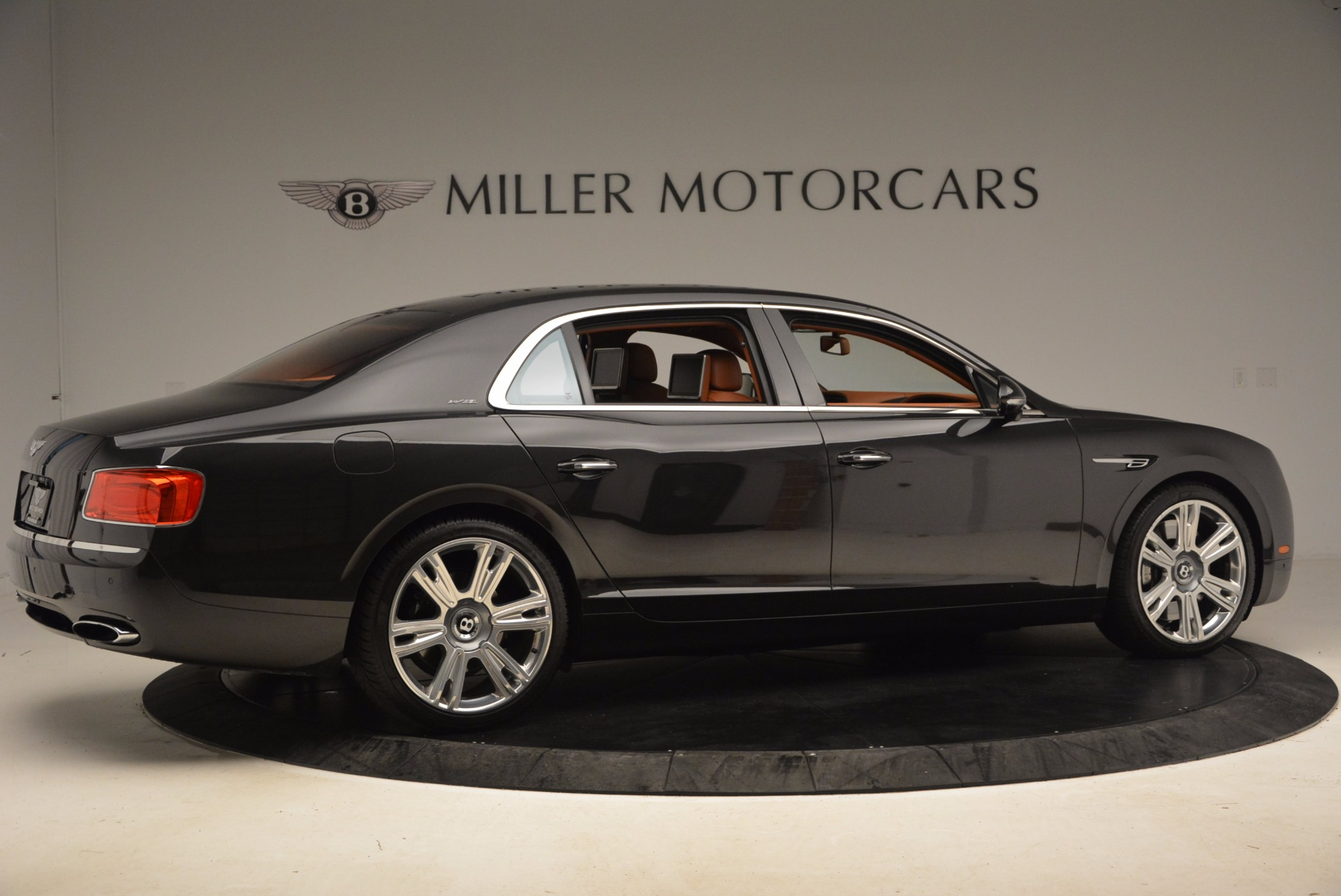 Used 2014 Bentley Flying Spur W12 For Sale In Westport, CT 1598_p13