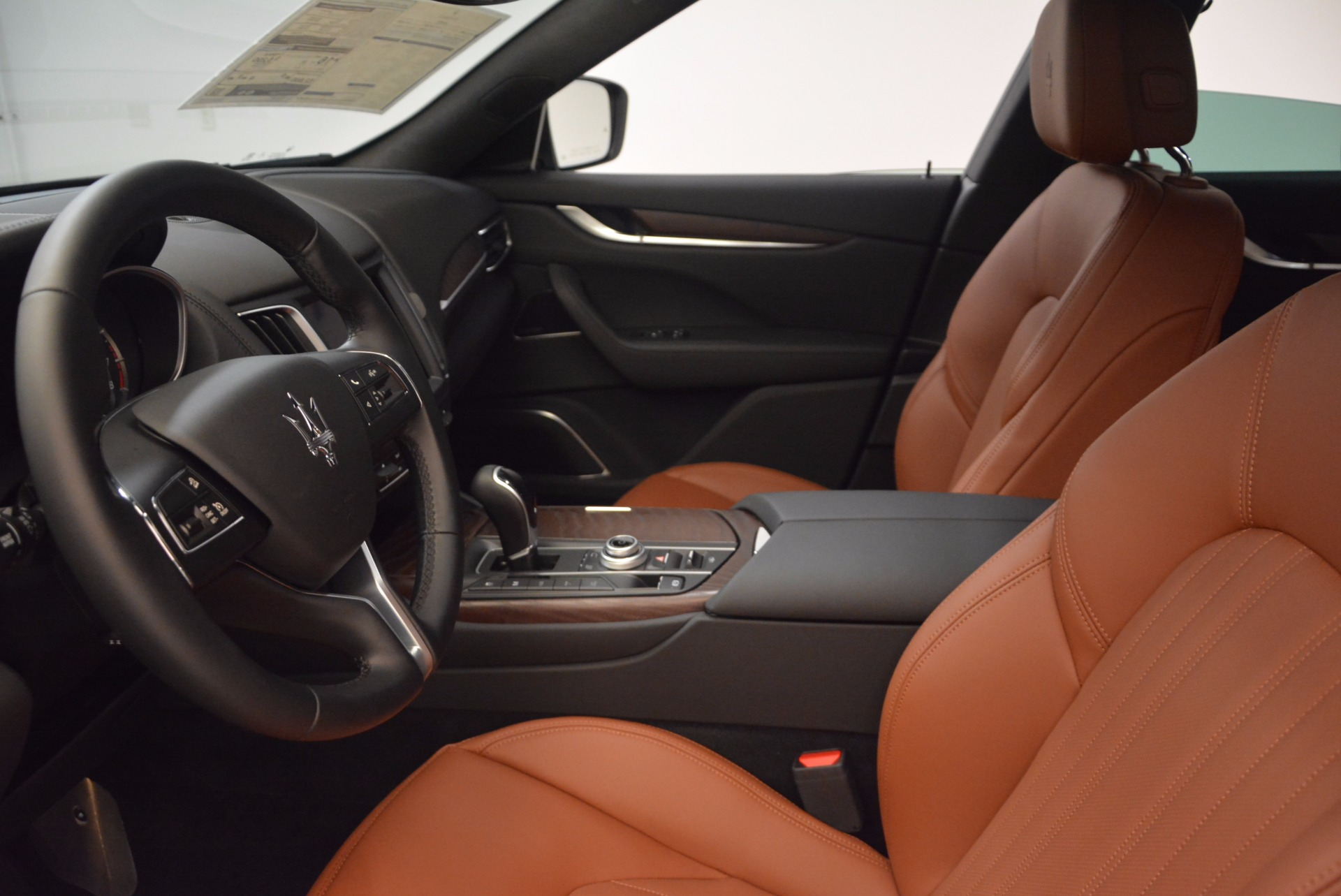 New 2018 Maserati Levante Q4 GranLusso For Sale In Westport, CT 1599_p15
