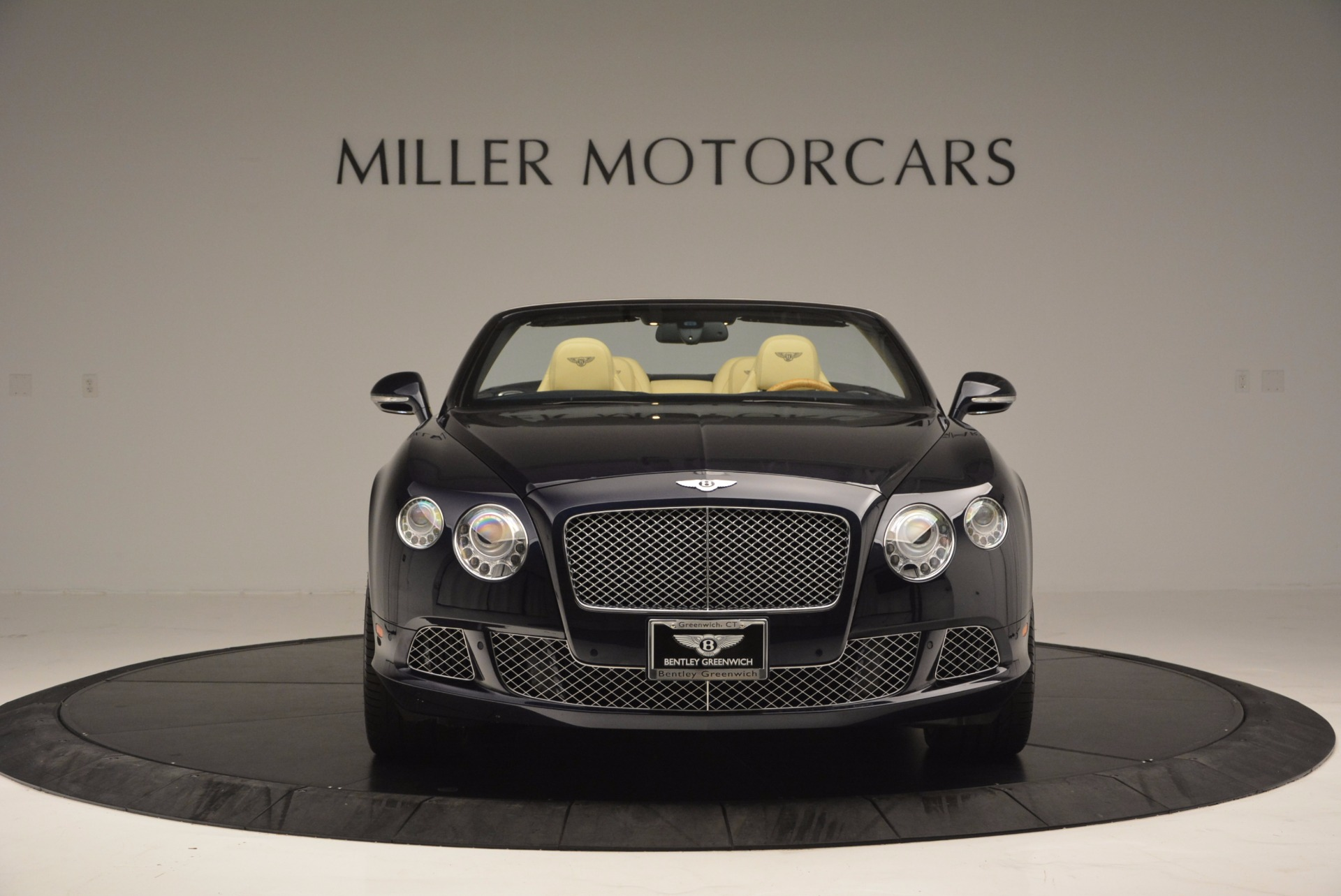 Used 2012 Bentley Continental GTC  For Sale In Westport, CT 16_p12
