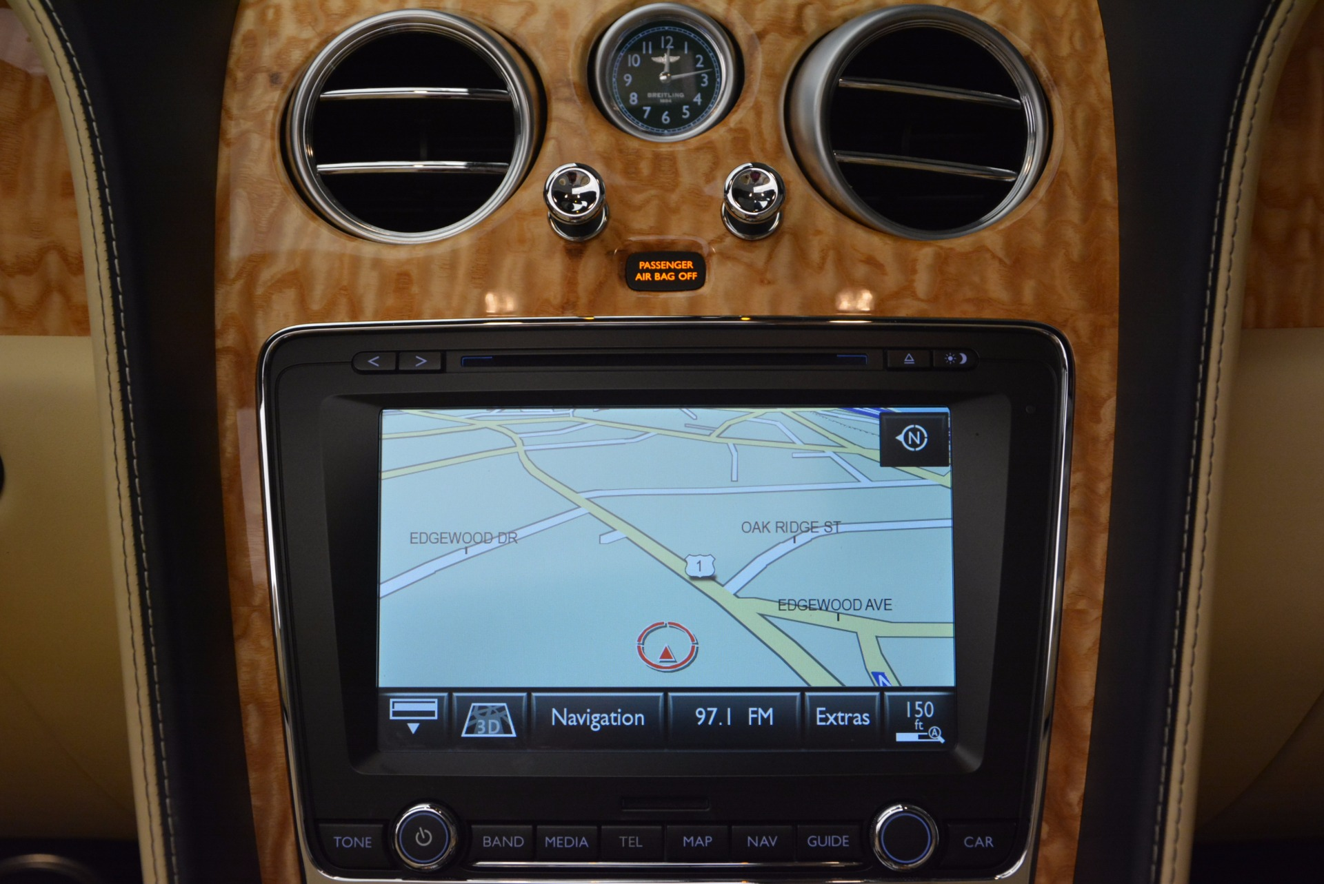 Used 2012 Bentley Continental GTC  For Sale In Westport, CT 16_p41