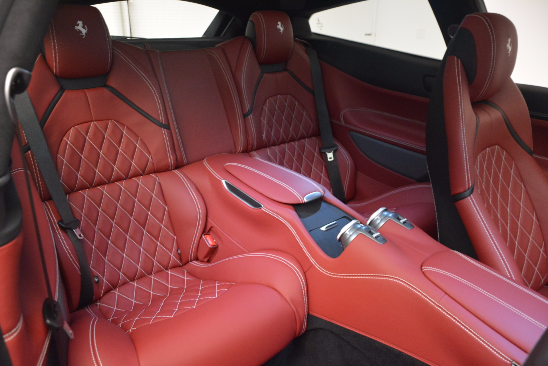 Used 2017 Ferrari GTC4Lusso  For Sale In Westport, CT 1601_p21