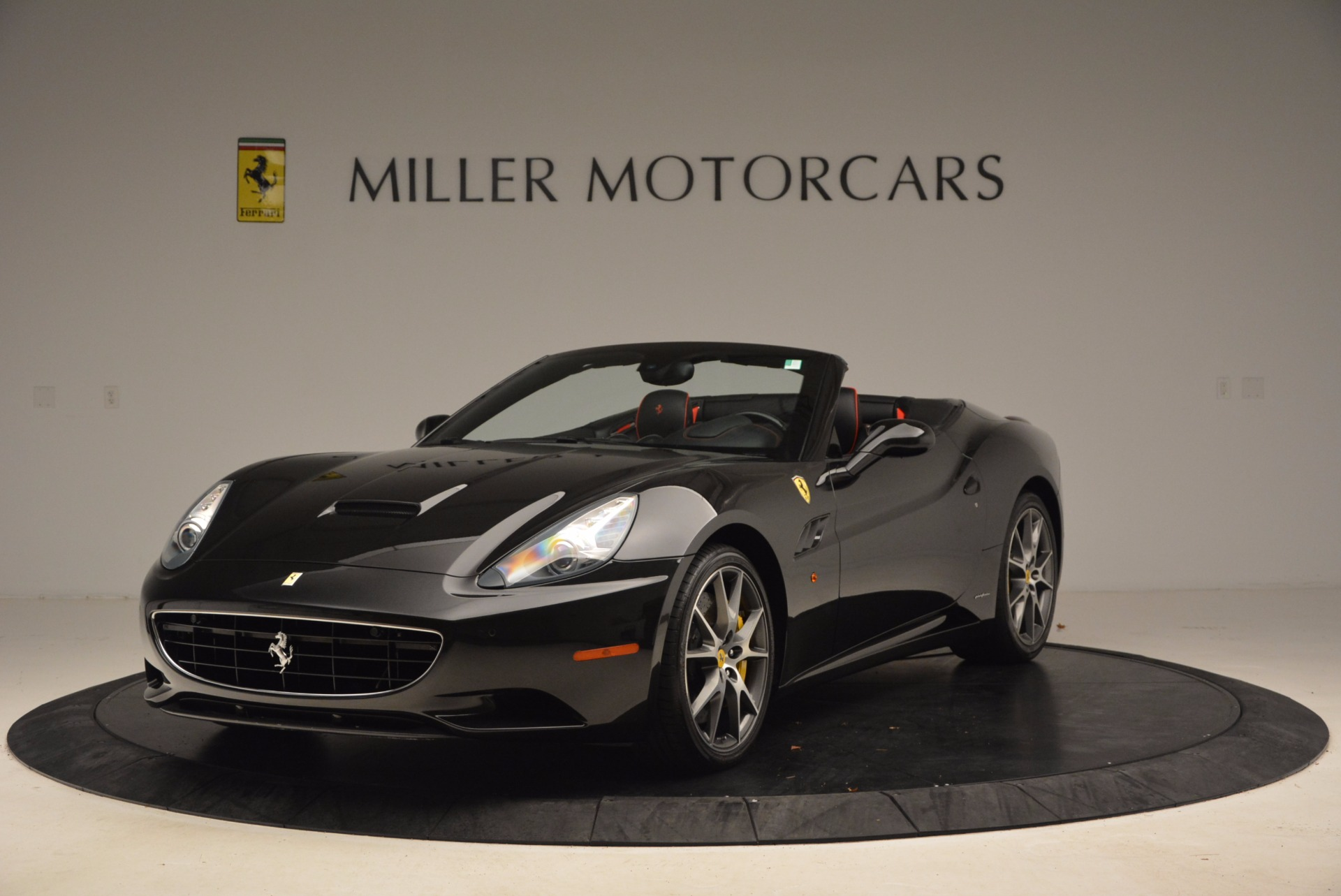 Used 2013 Ferrari California  For Sale In Westport, CT