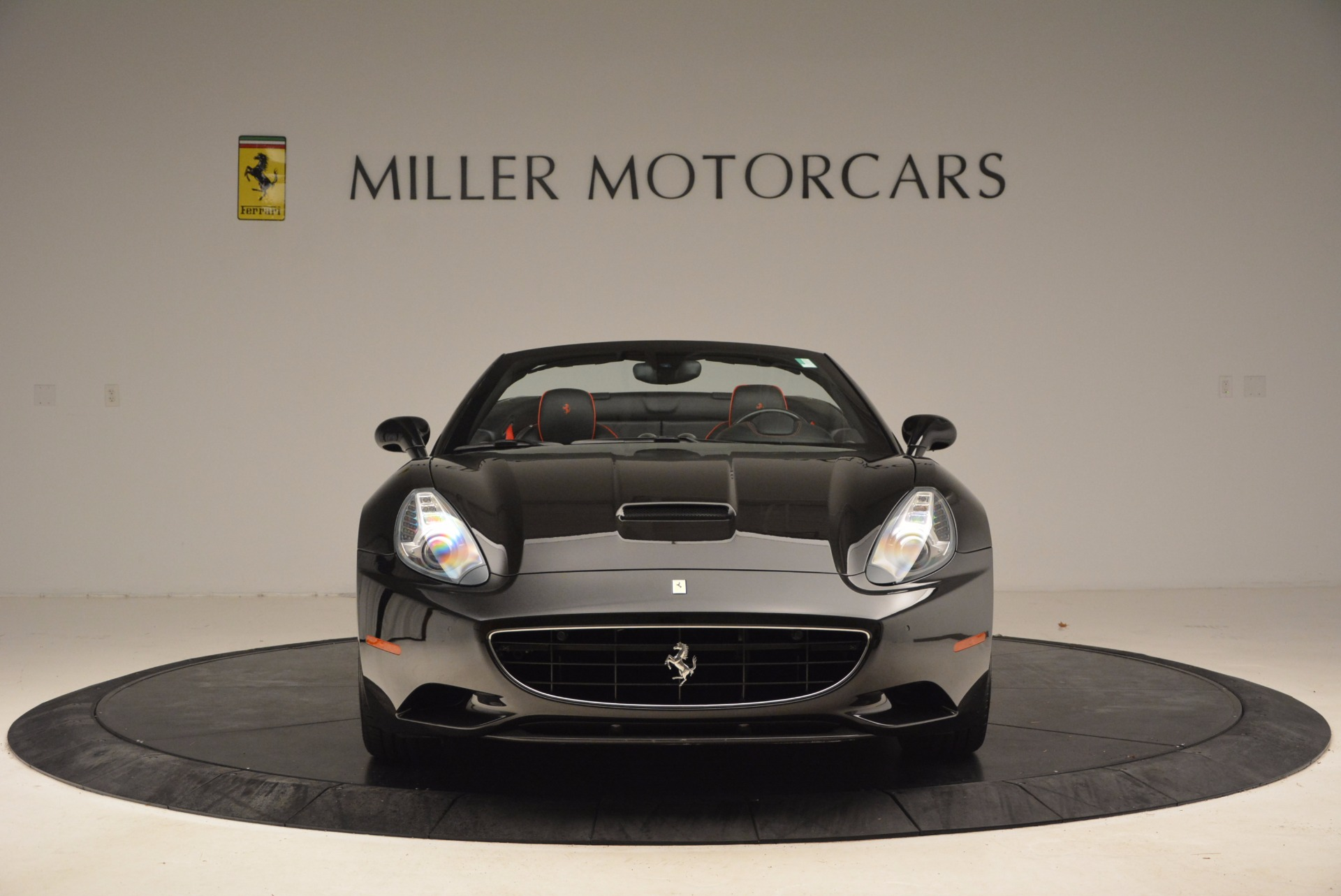 Used 2013 Ferrari California  For Sale In Westport, CT 1603_p12