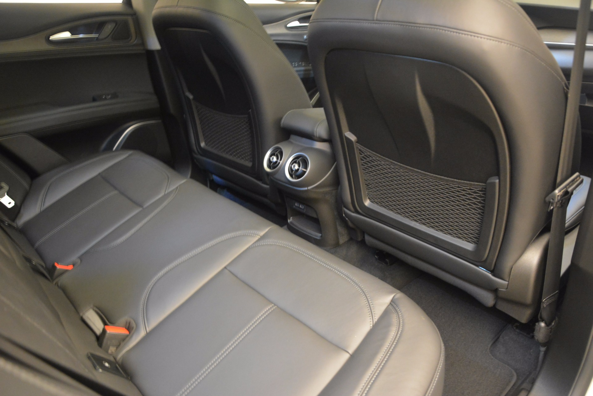 New 2018 Alfa Romeo Stelvio Ti Q4 For Sale In Westport, CT 1606_p22