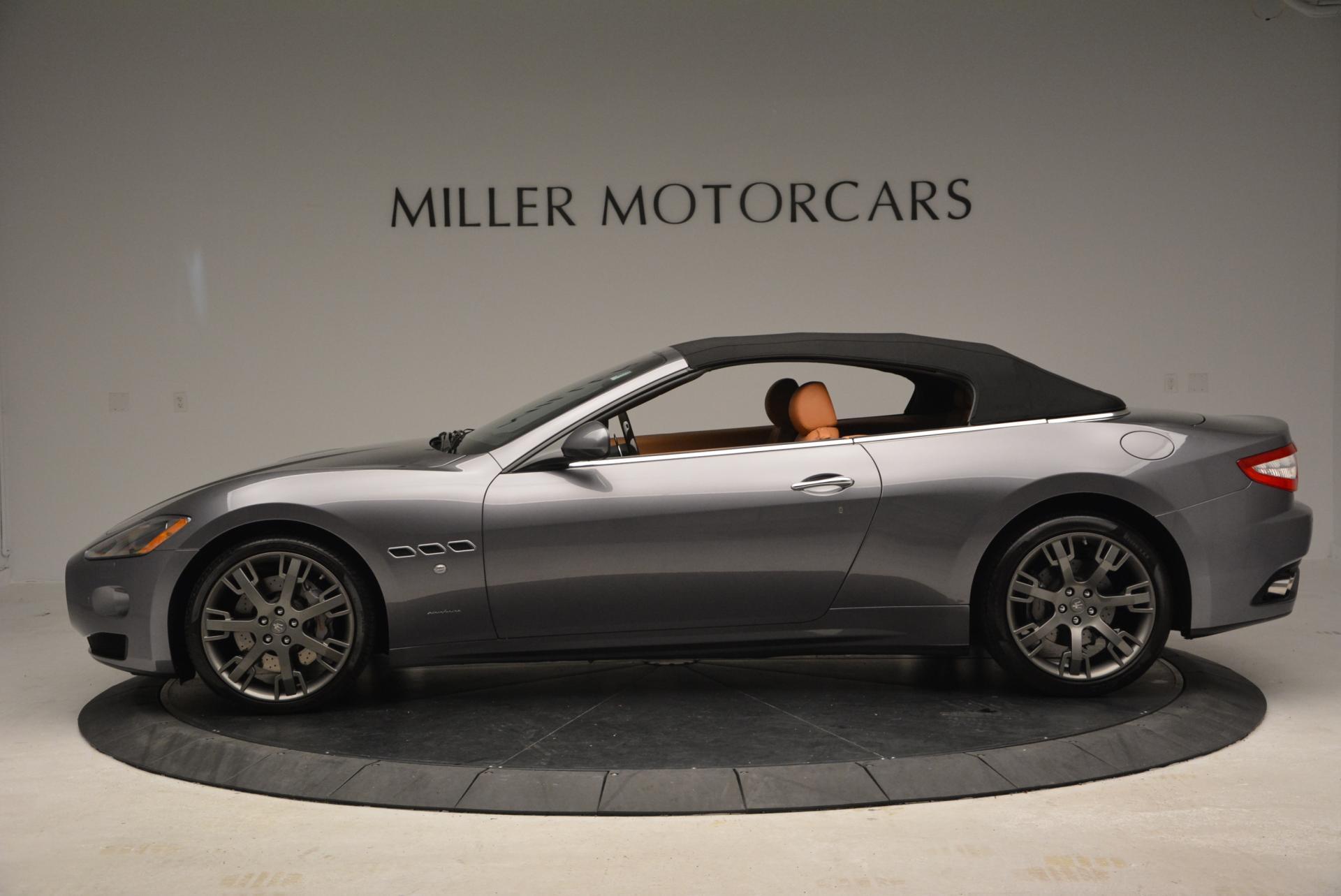 Used 2012 Maserati GranTurismo  For Sale In Westport, CT 161_p15
